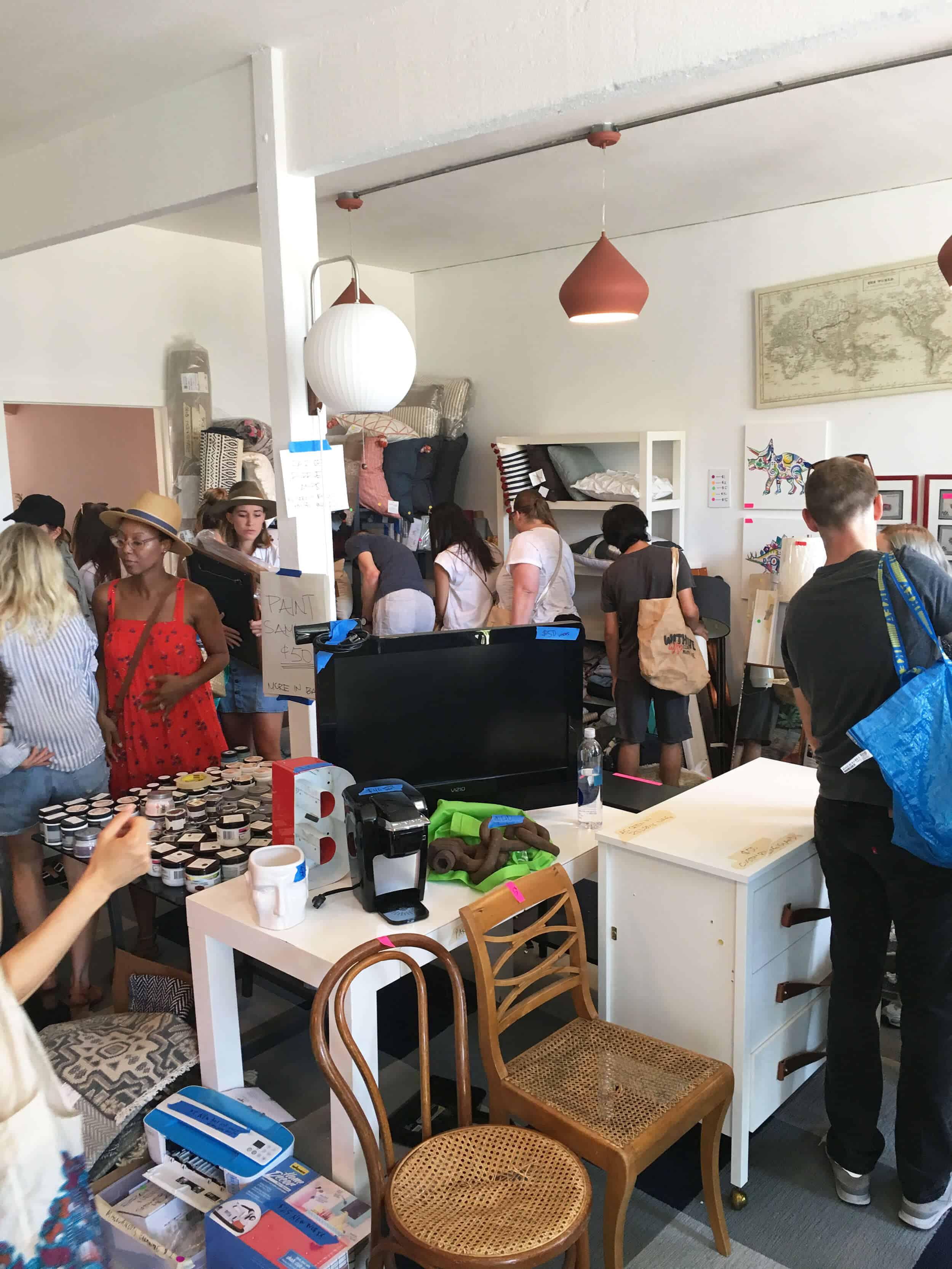 Emily Henderson New Studio Fresh Start Projects Update Intro Sudio Sale 3