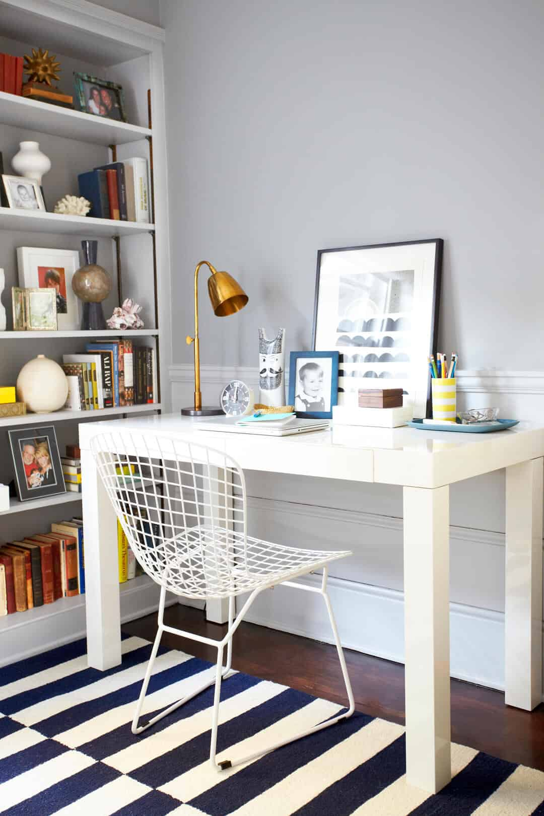 A Roundup of 35 Affordable Desks - Emily Henderson
