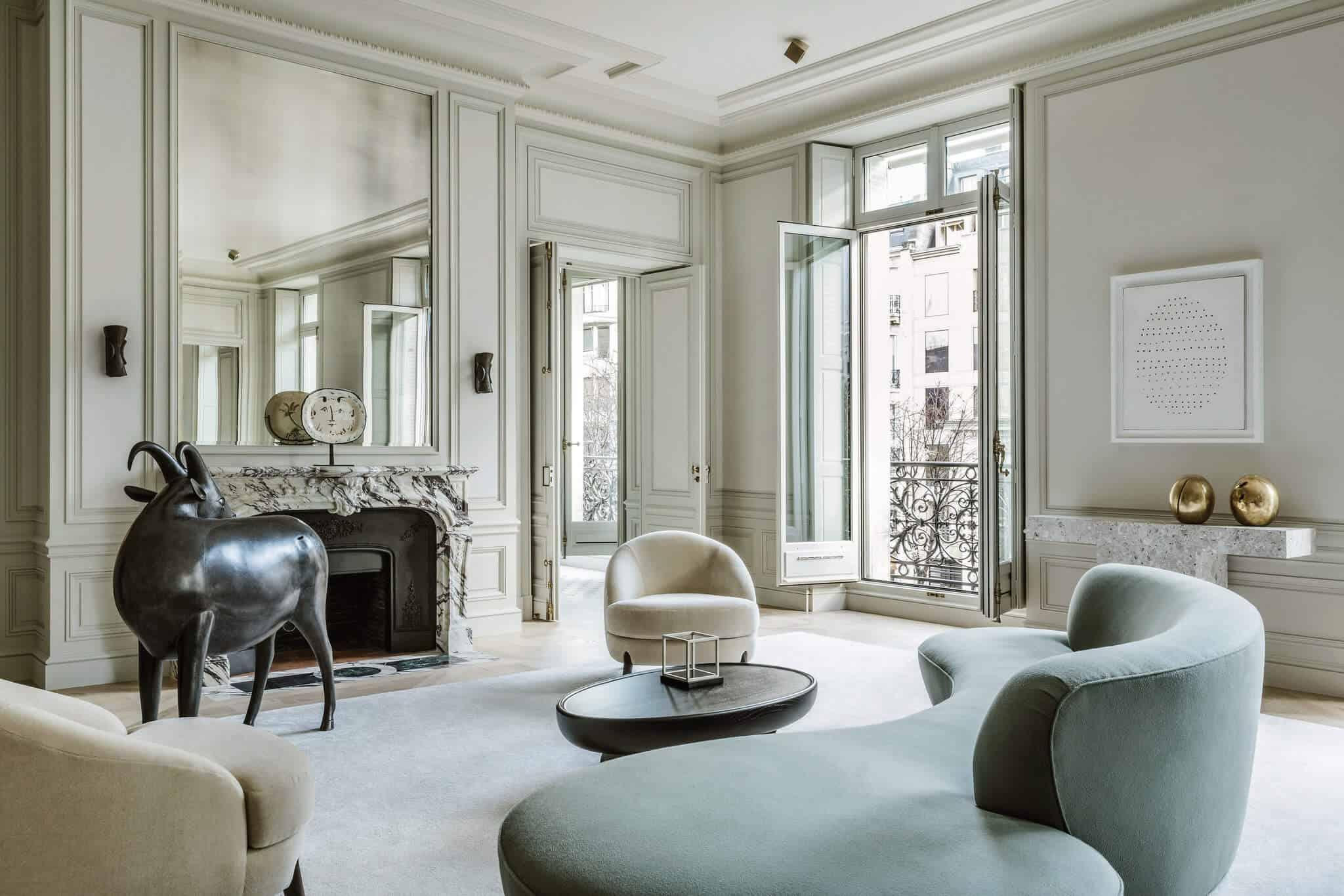 Emily Henderson Parisian Art Nouveau Intro 36