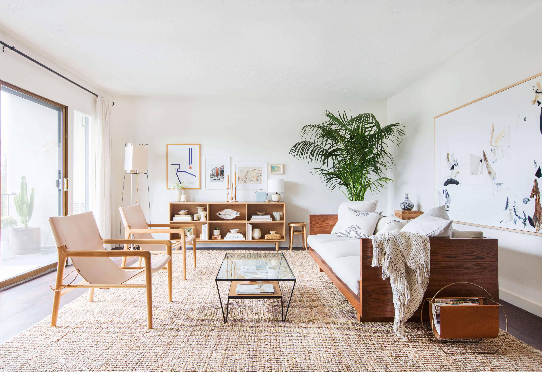 Emily Henderson The Fourth Artist Sothebys Parisian Apartment 2