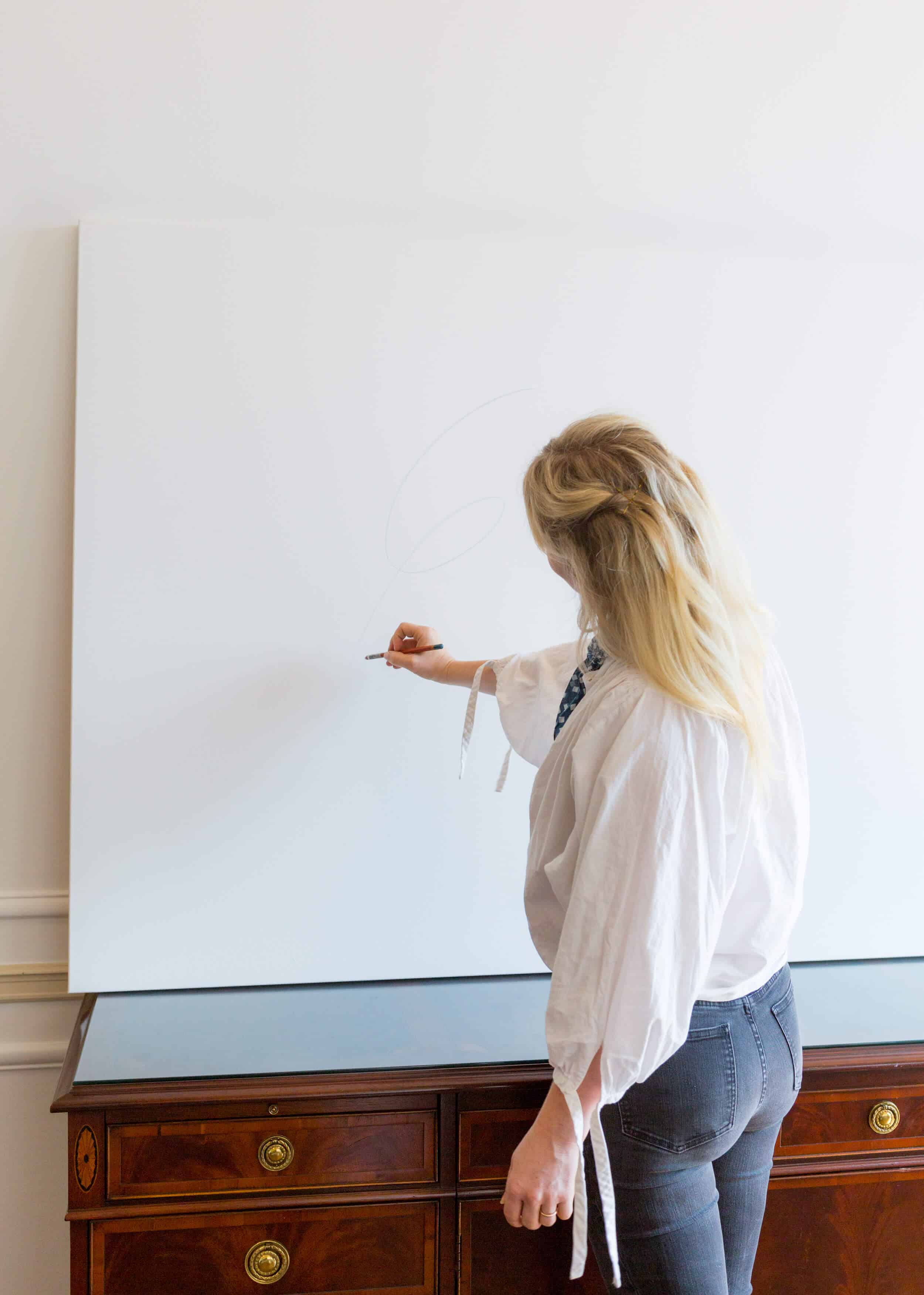 Emily Henderson The Fourth Artist Sothebys Parisian Apartment 6