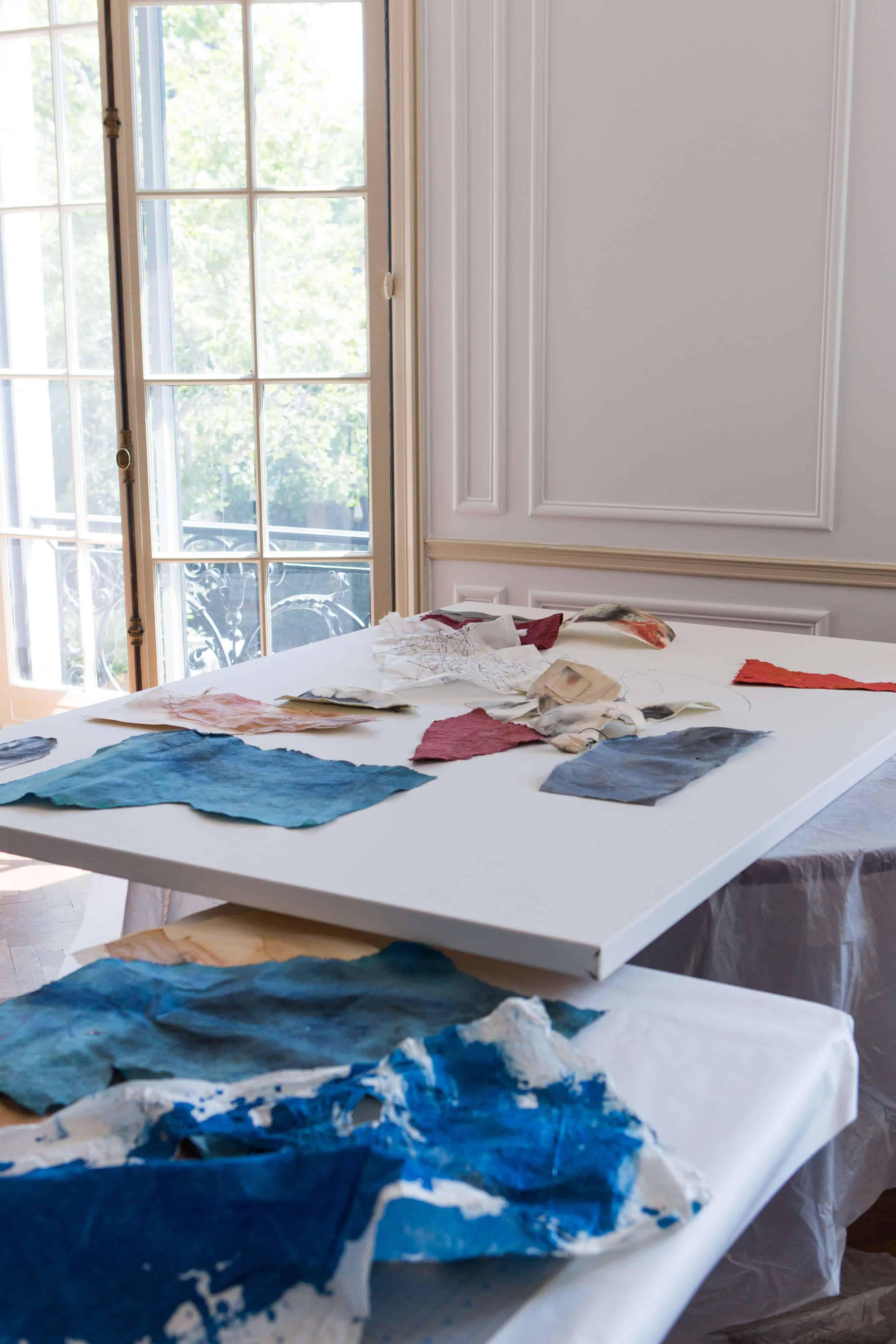 Emily Henderson The Fourth Artist Sothebys Parisian Apartment 7