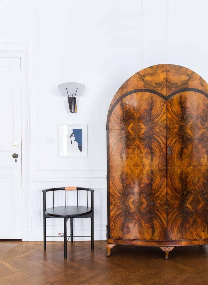 Emily Henderson The Fourth Artist Sothebys Parisian Apartment Pics 1