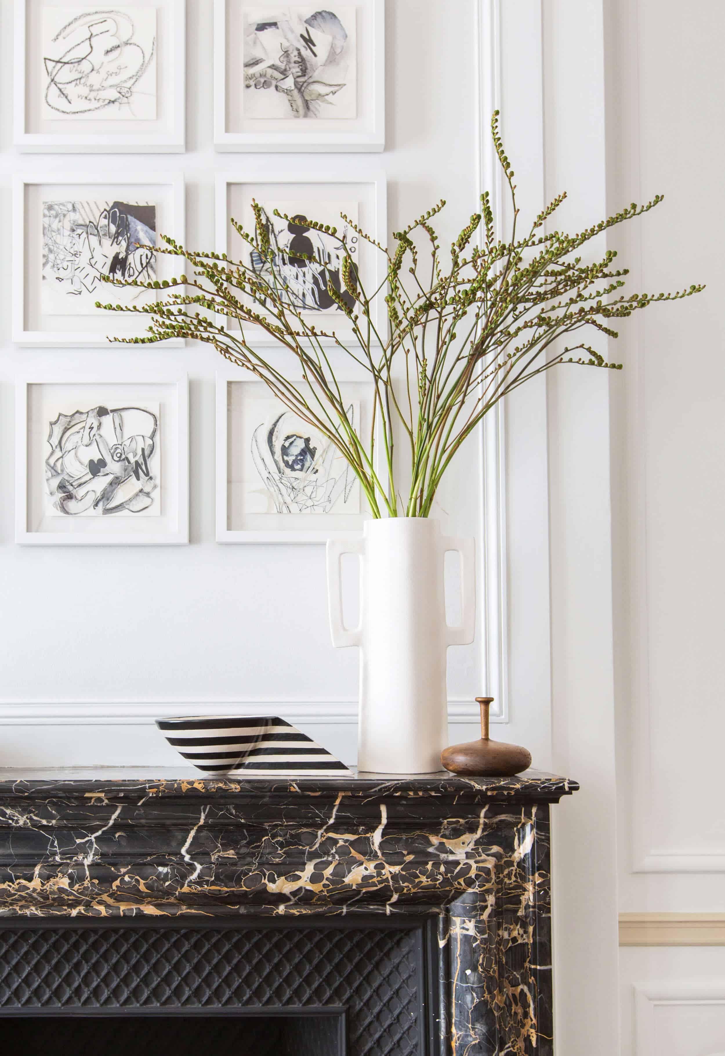 Emily Henderson The Fourth Artist Sothebys Parisian Apartment Sneak Peek 1