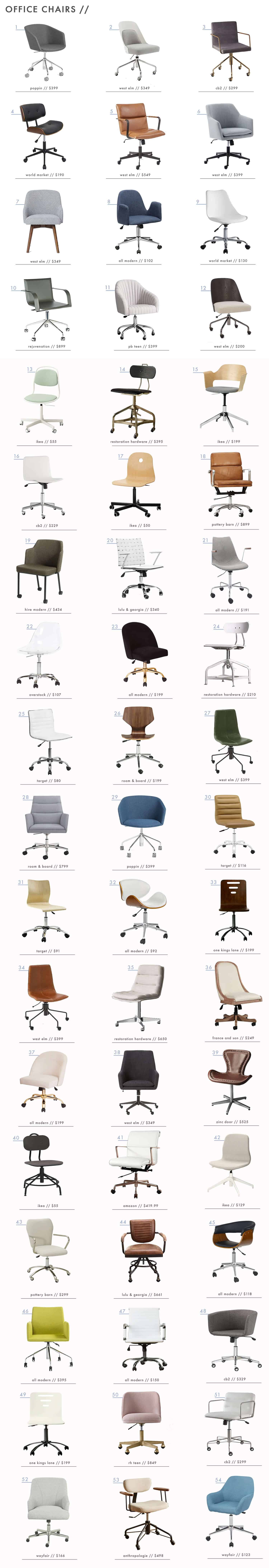 Emliy Henderson Office Chairs Roundup Resized 2