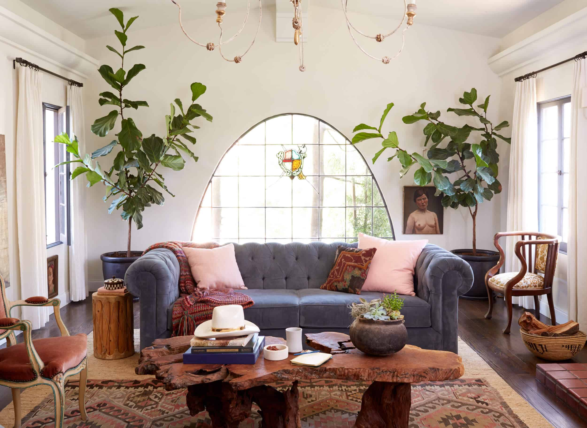 Sofacoffee Table