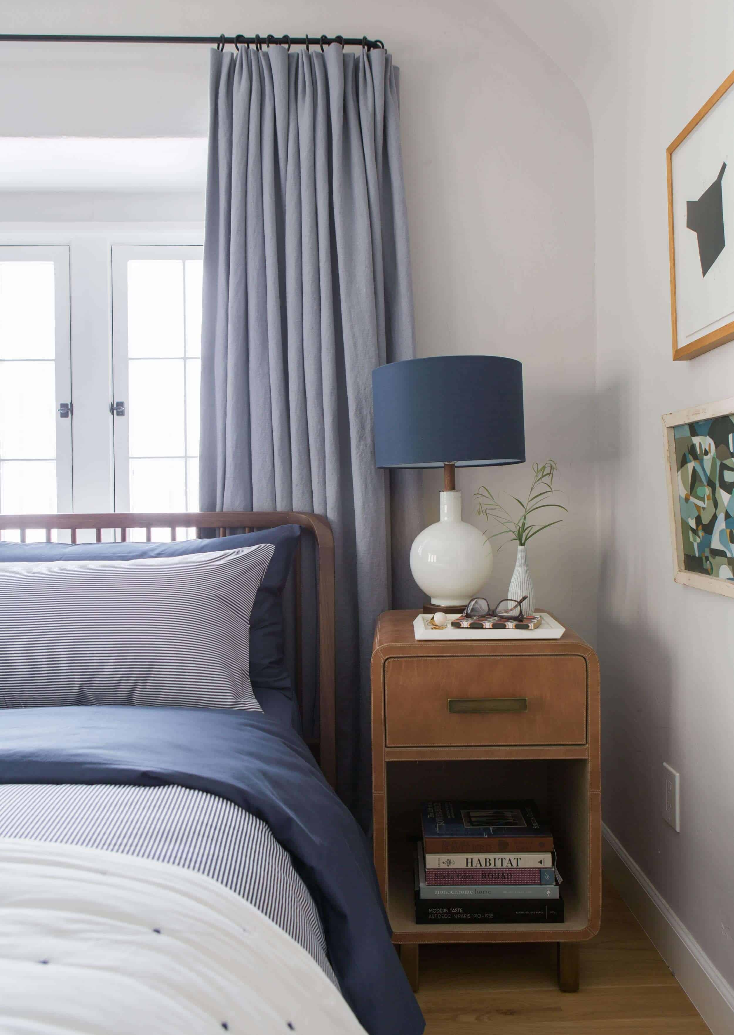 The New Luxury Bed In A Bag With Brooklinen Shop The Look Emily Henderson
