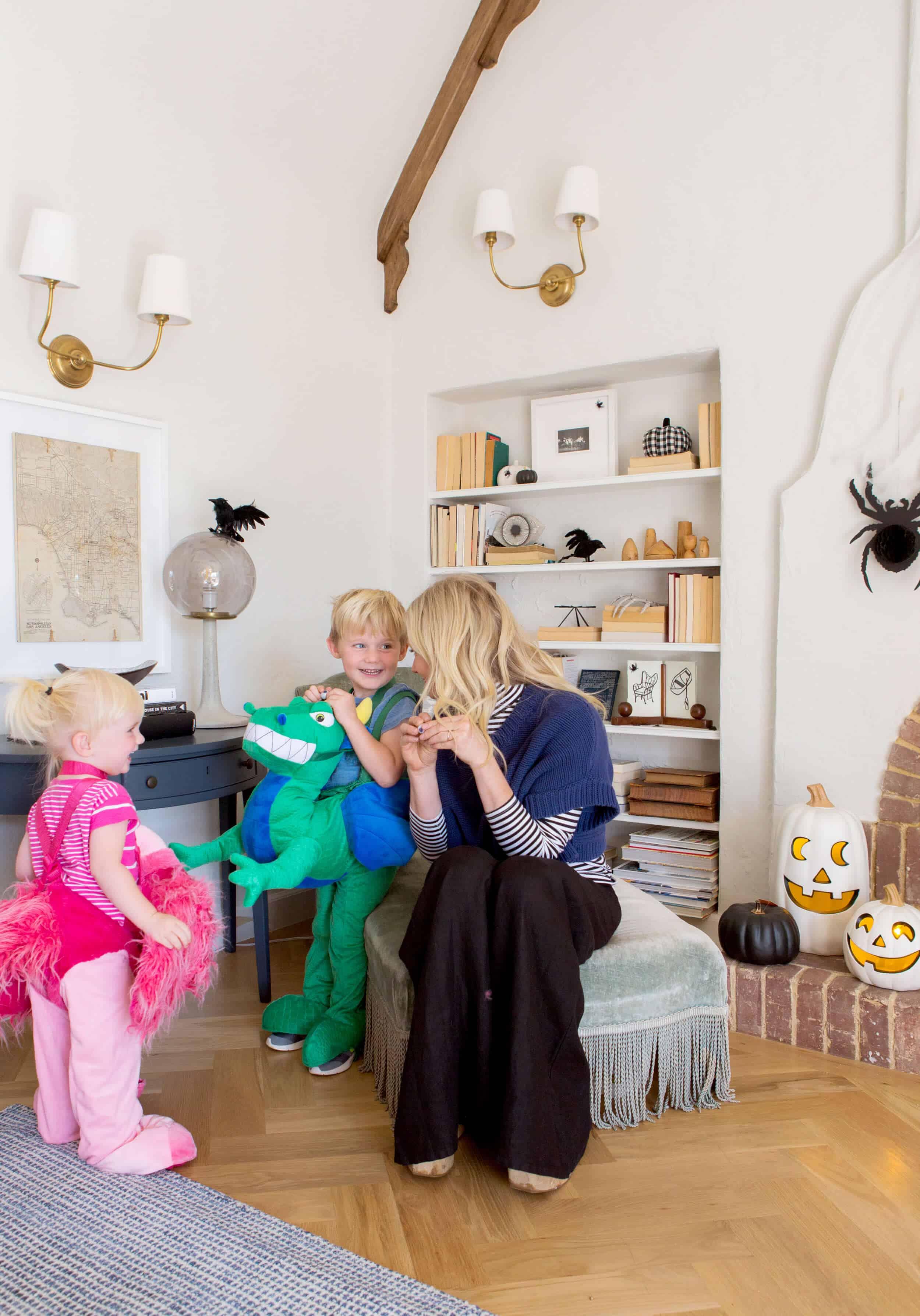 Emily Henderson Target Halloween 201741