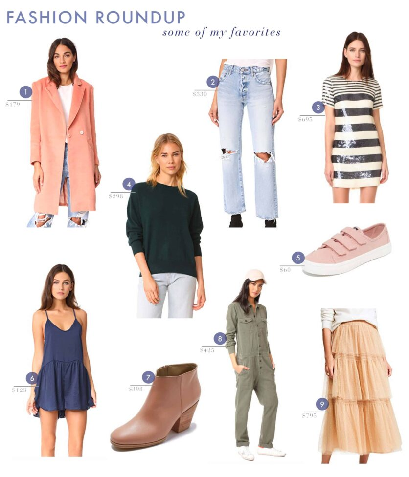 Emily Henderson Fashion Shopbop Sale Get The Look 011