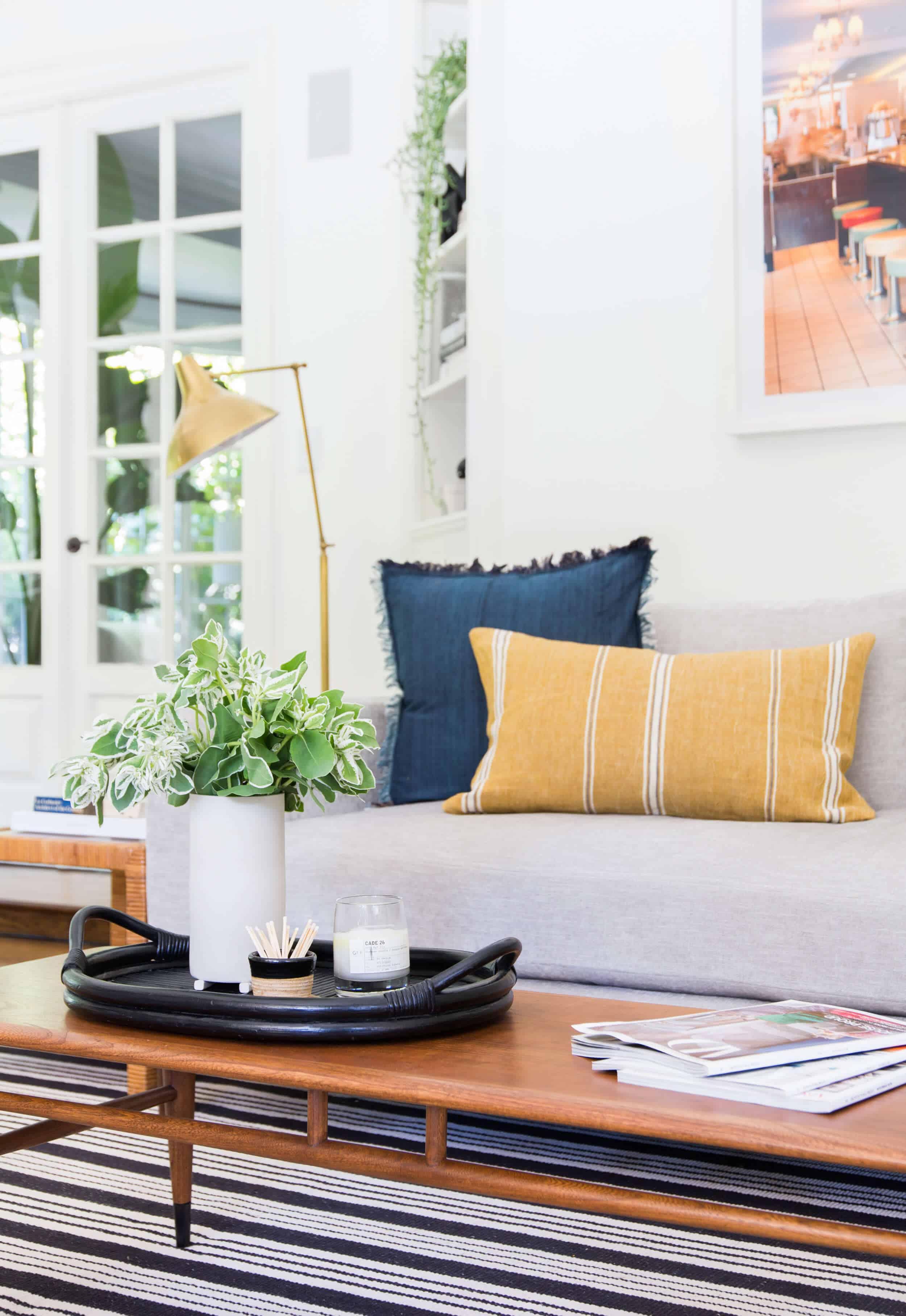 Emily Henderson Griffith Park Traditonal Modern Italian Sunroom Reveal 14