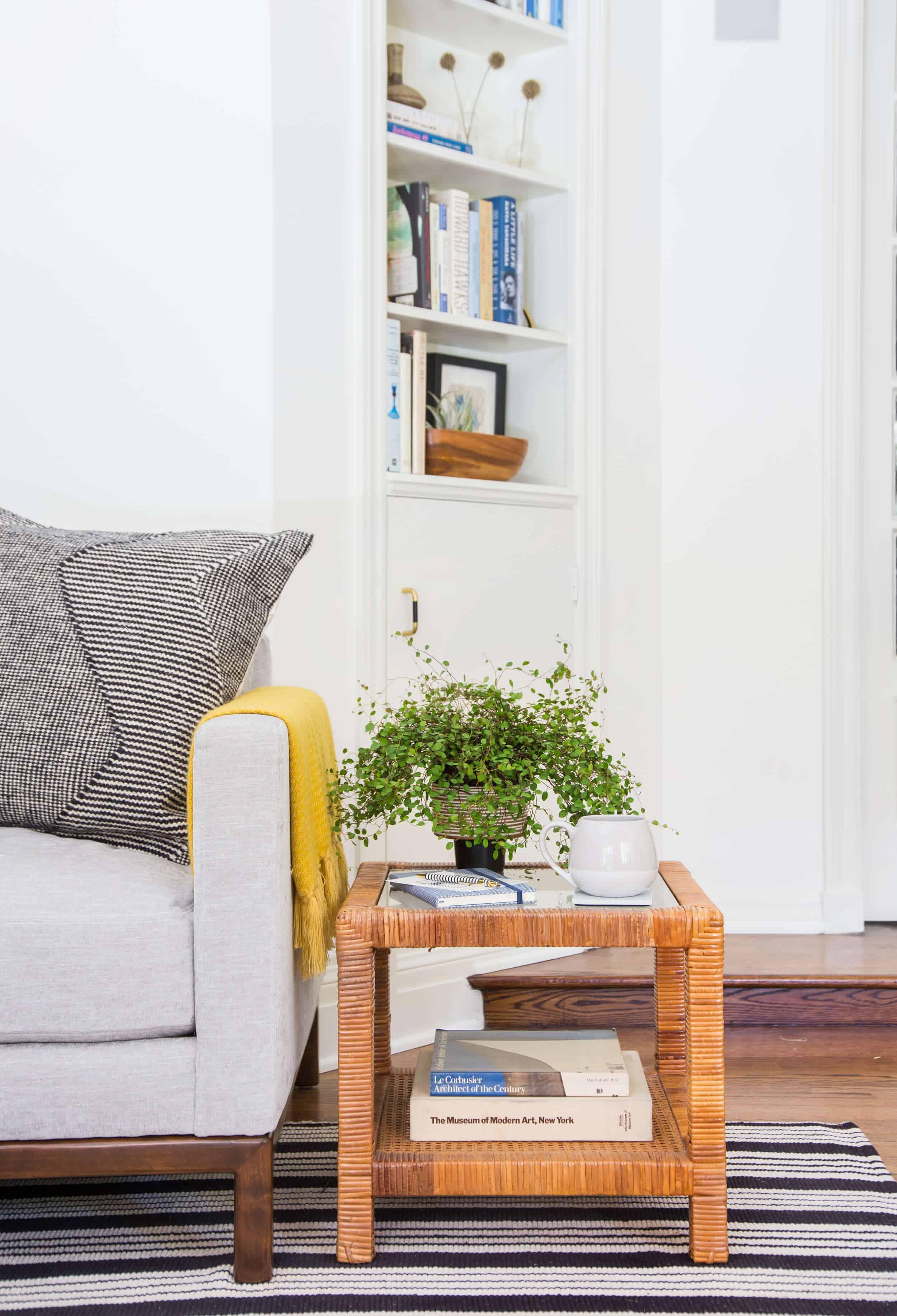Emily Henderson Griffith Park Traditonal Modern Italian Sunroom Reveal 15