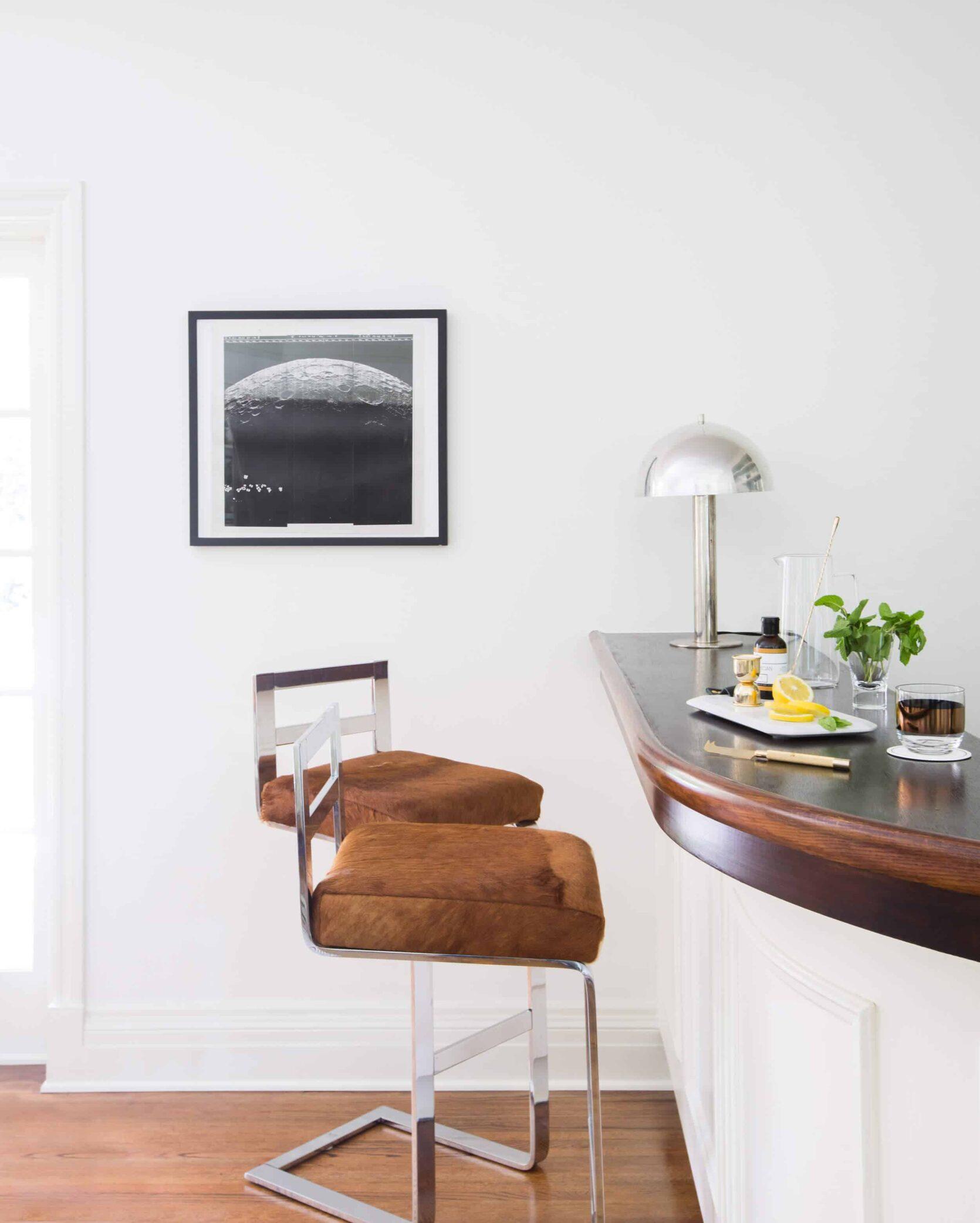 Emily Henderson Griffith Park Traditonal Modern Italian Sunroom Reveal 2