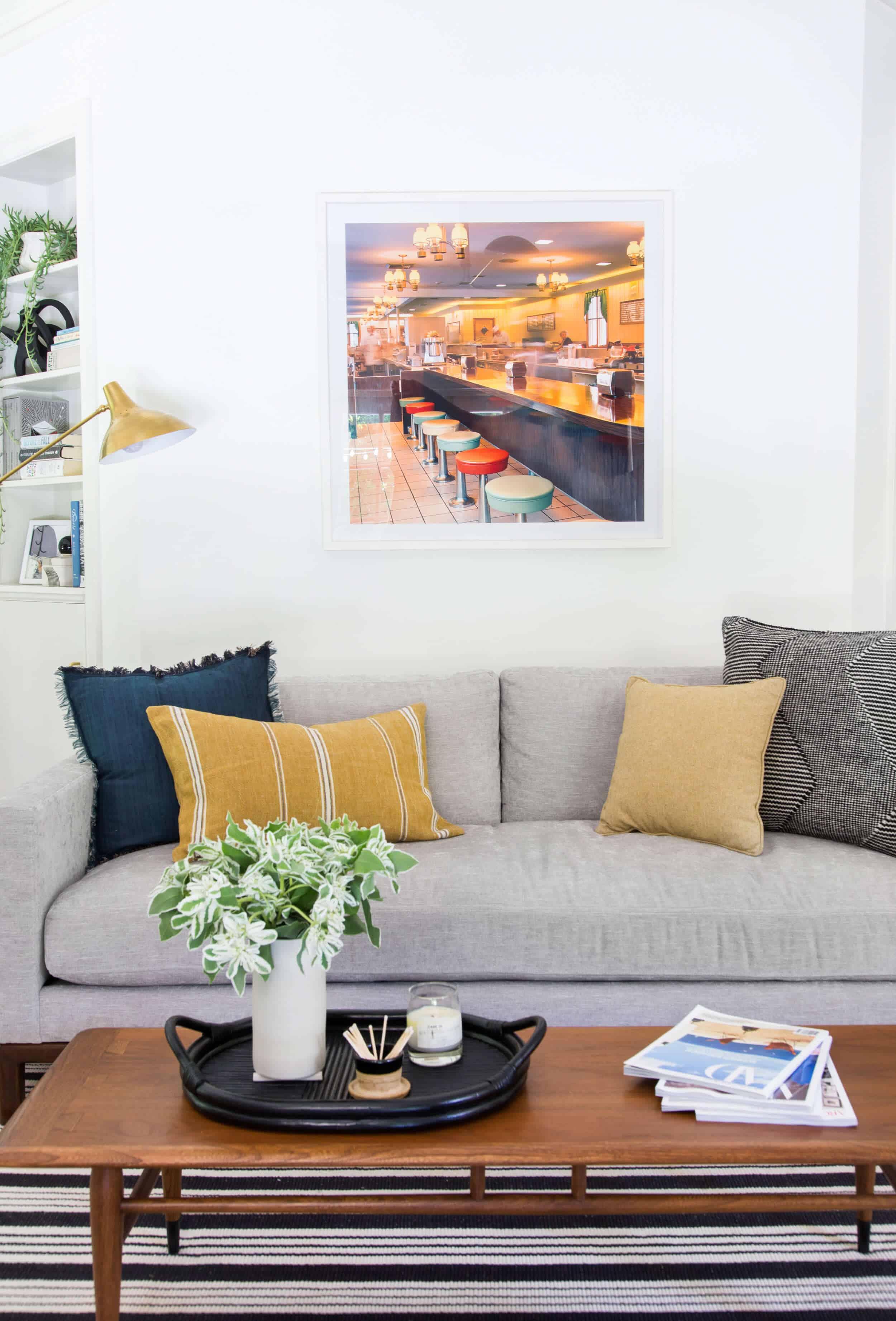 Emily Henderson Griffith Park Traditonal Modern Italian Sunroom Reveal 21