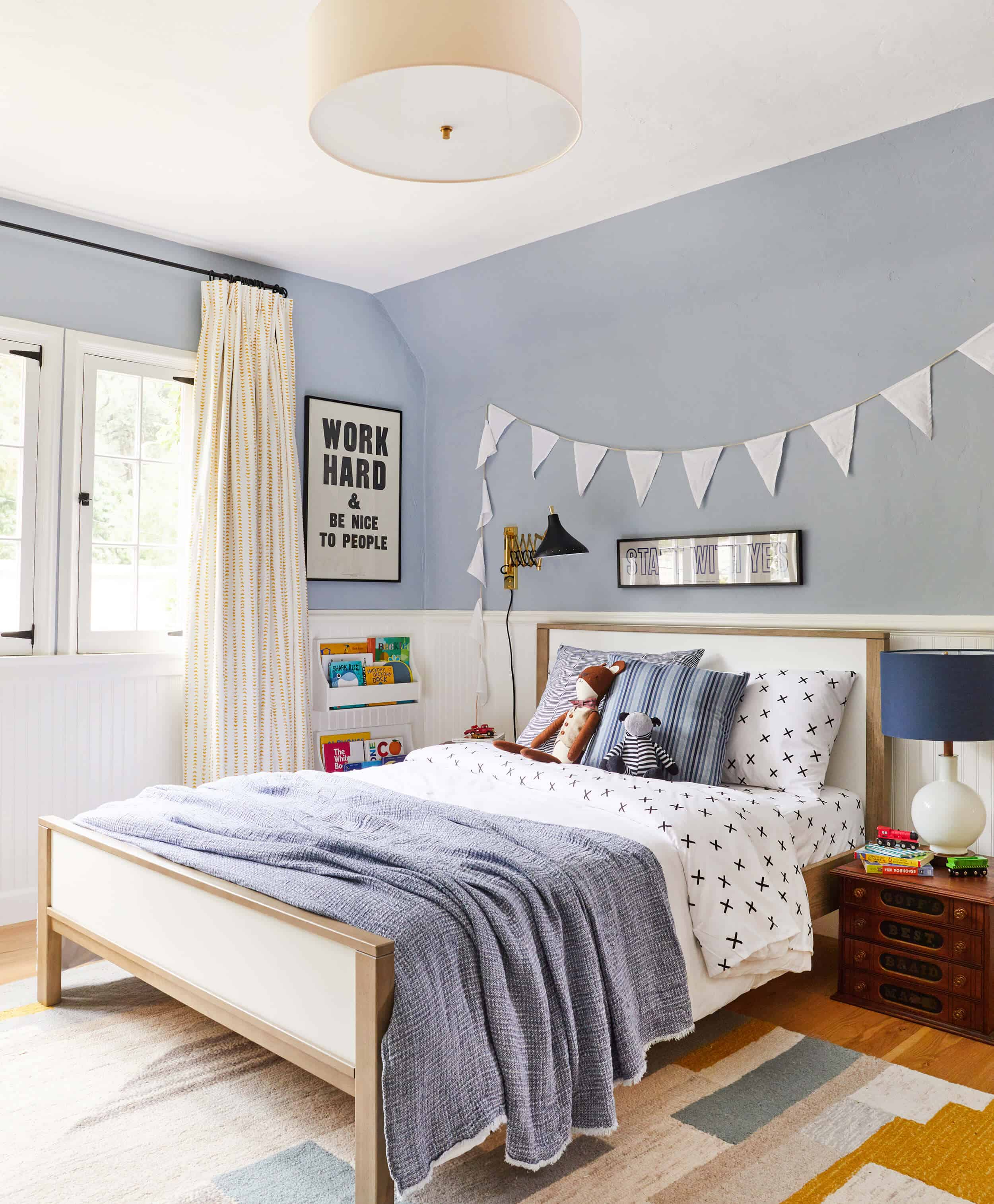 Emily Henderson Modern English Cottage Tudor Charlies Room Reveal12 Edited