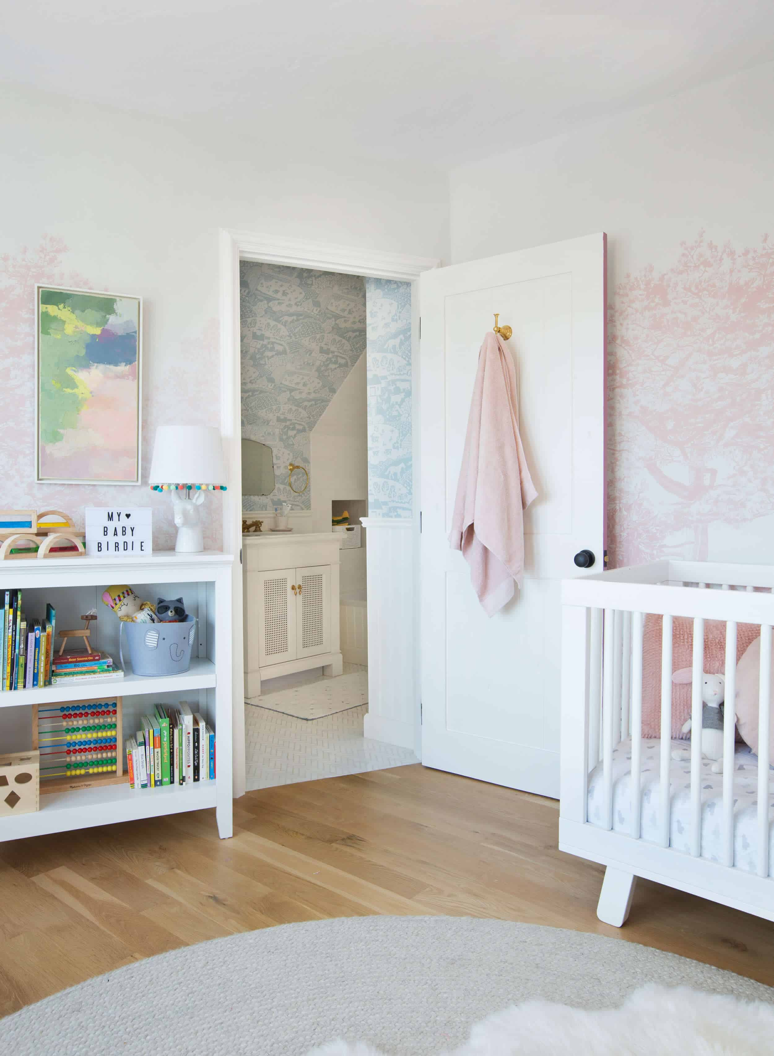 Emily Henderson Modern English Cottage Tudor Elliots Room Reveal3