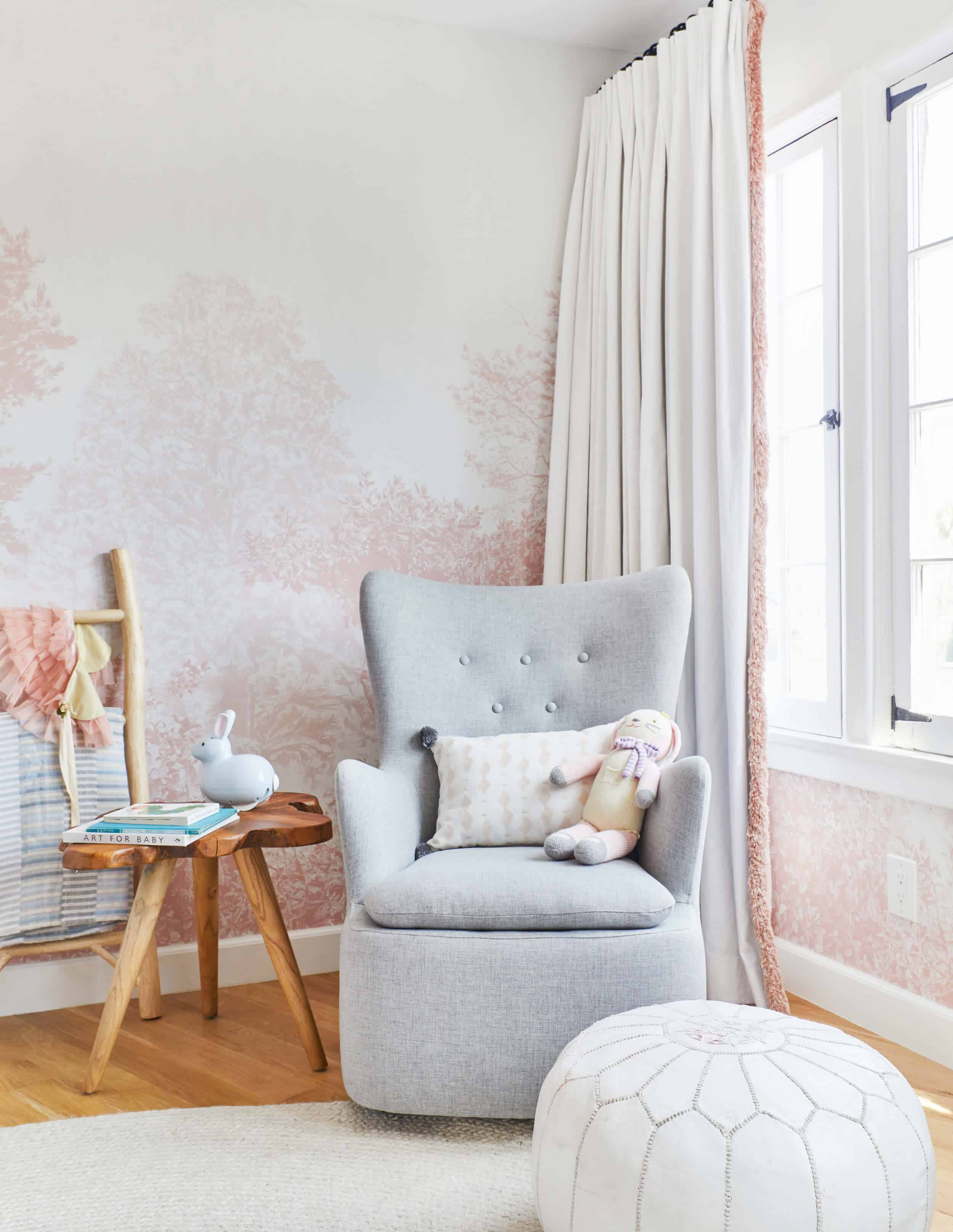 Emily Henderson Modern English Cottage Tudor Elliots Room Reveal 7