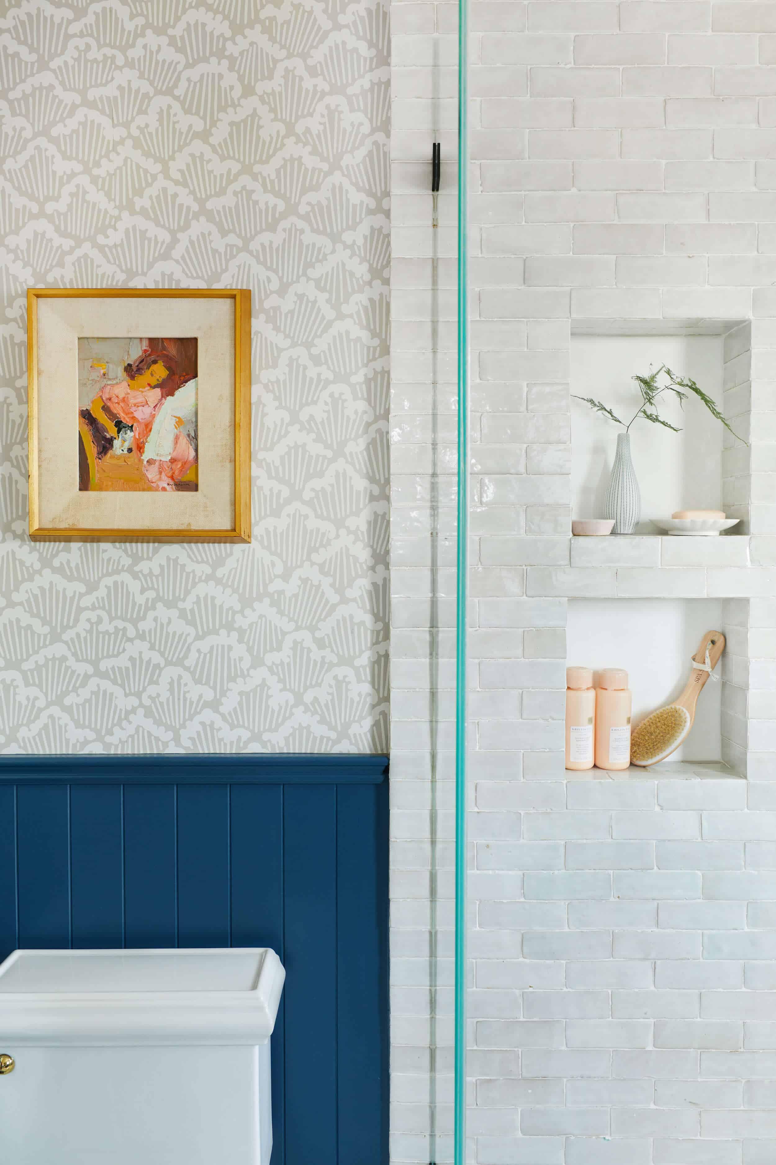 Emily Henderson Modern English Cottage Tudor Master Bathroom Reveal12 Edited