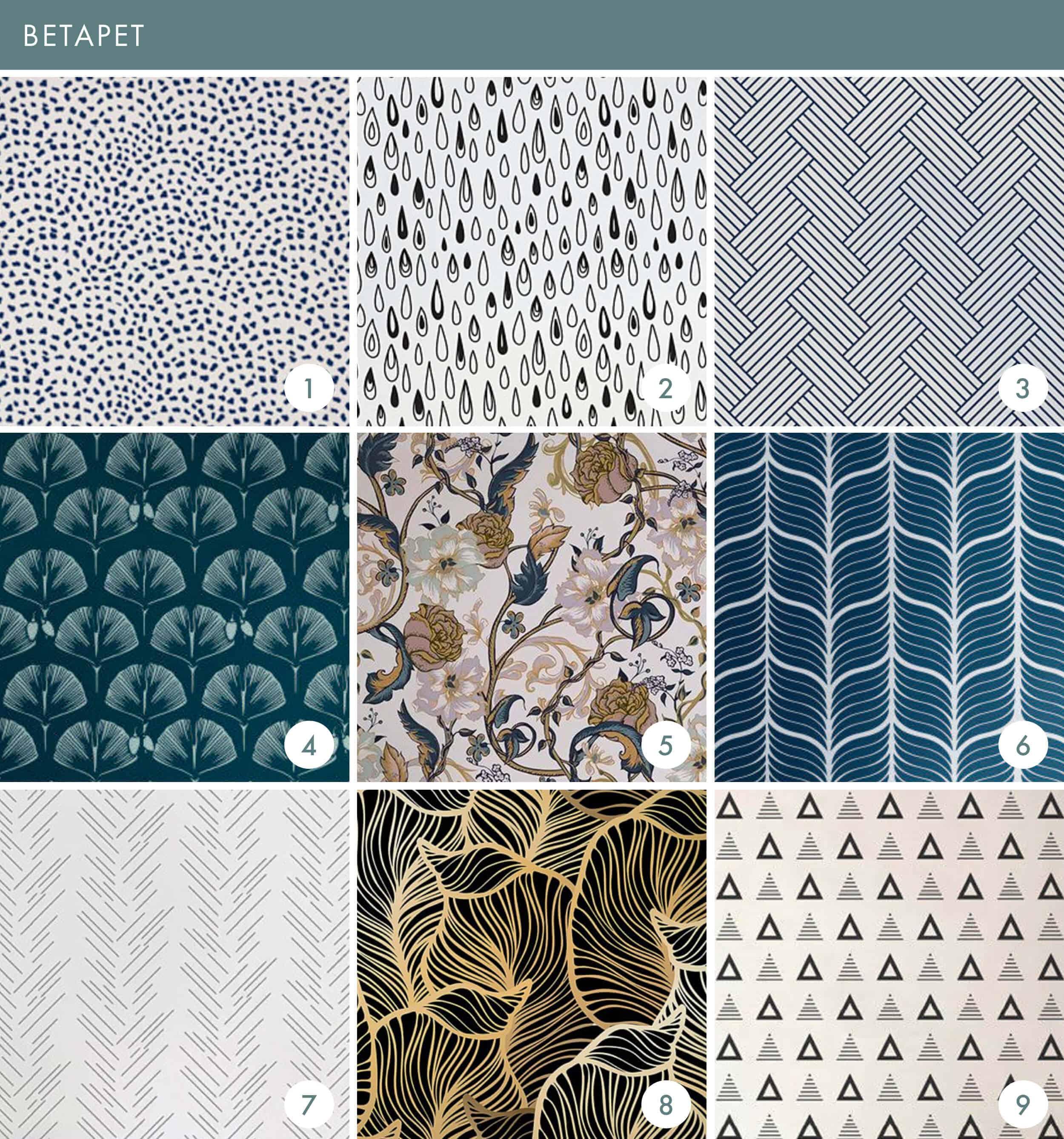 Emily Henderson Online Wallpaper Roundup Betapet