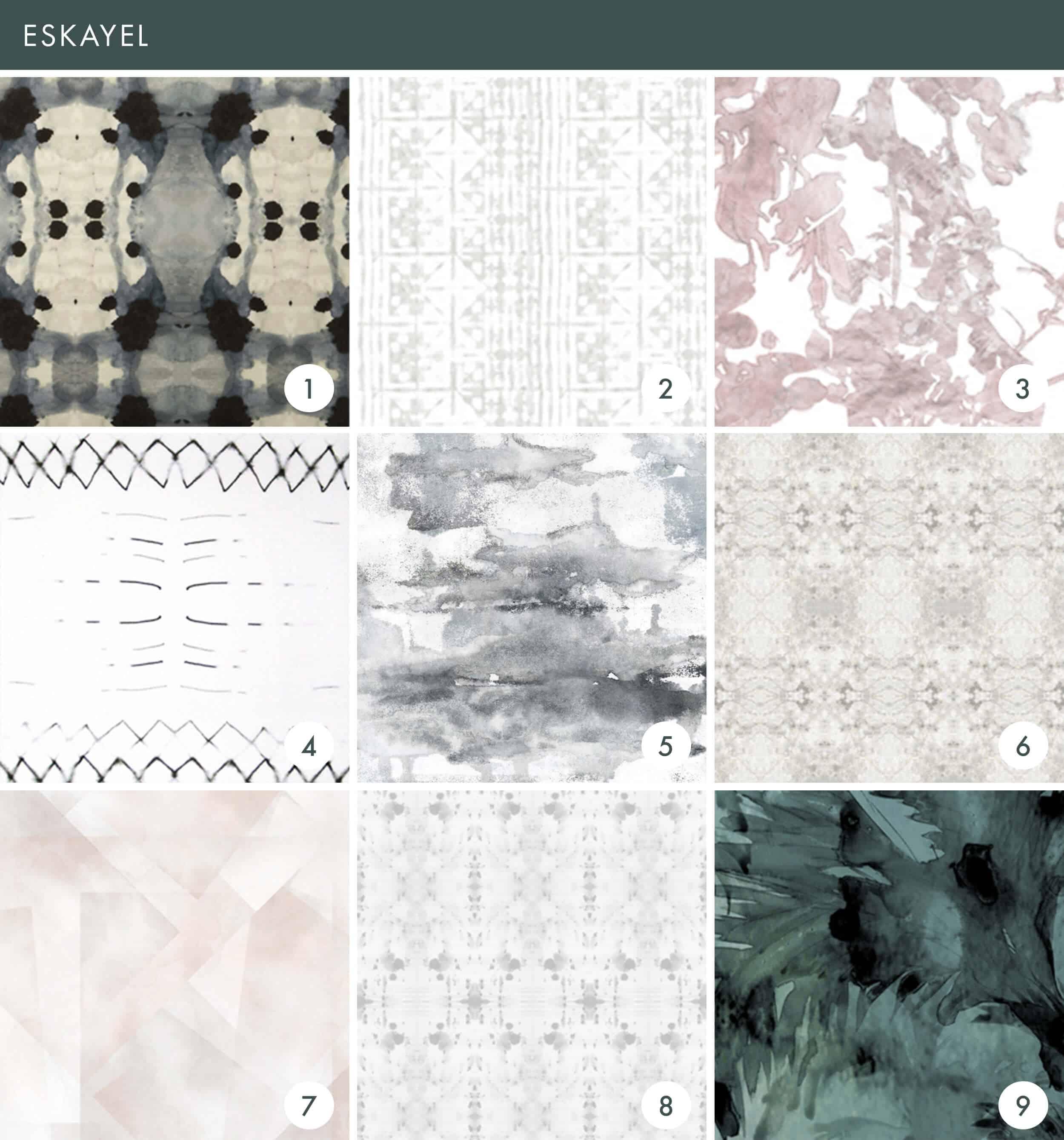 Emily Henderson Online Wallpaper Roundup Eskayel