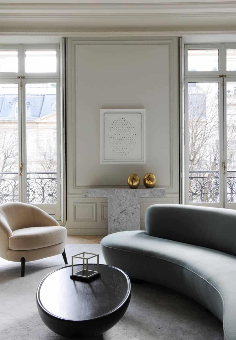 Emily Henderson Parisian Art Deco Accessories Inspo Pics 12
