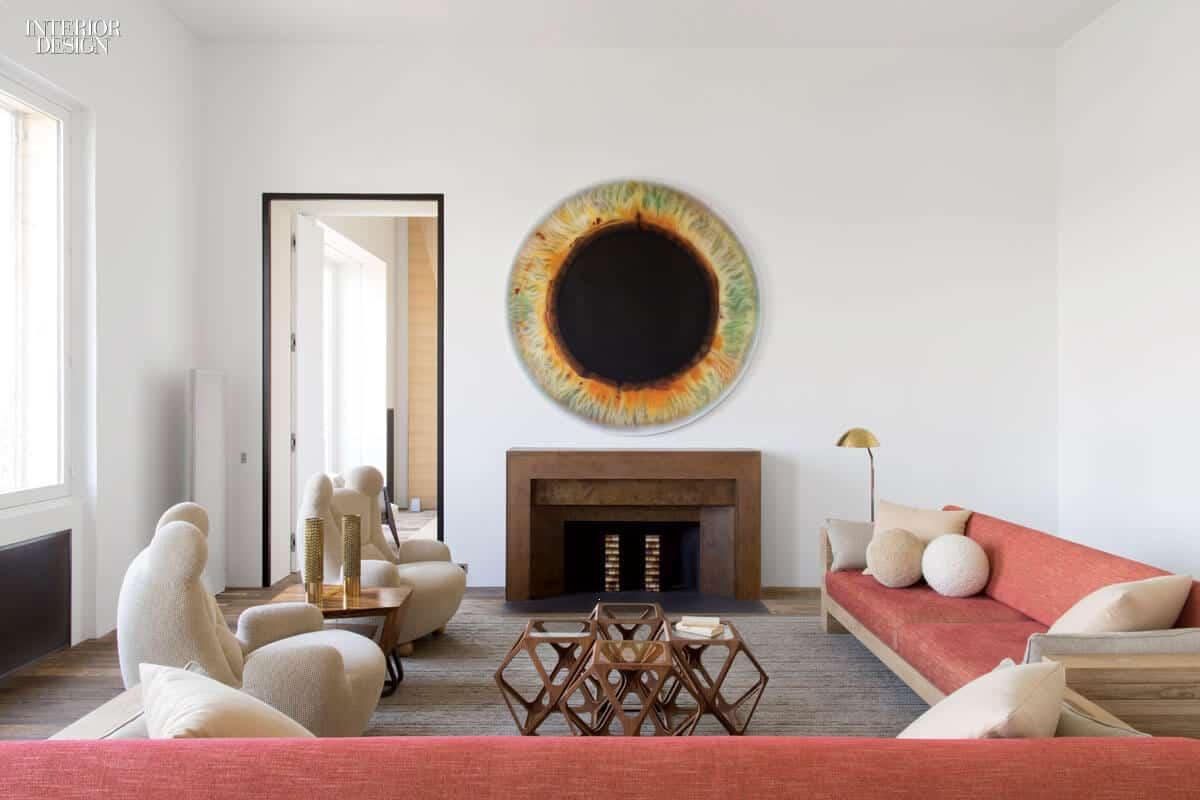 Emily Henderson Parisian Art Deco Accessories Inspo Pics 13
