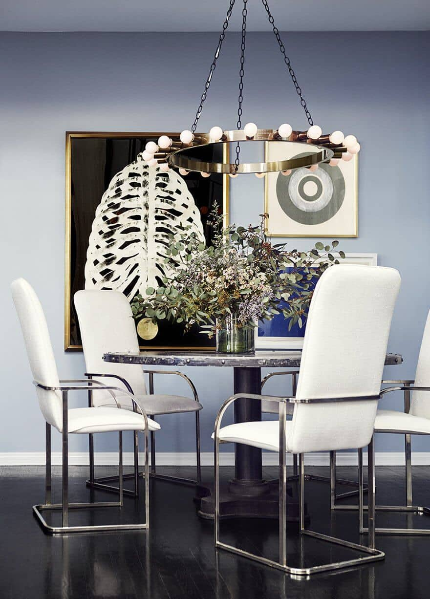 Emily Henderson Trends 2017 Lighting Furniture Accessories Chrome Intro 12