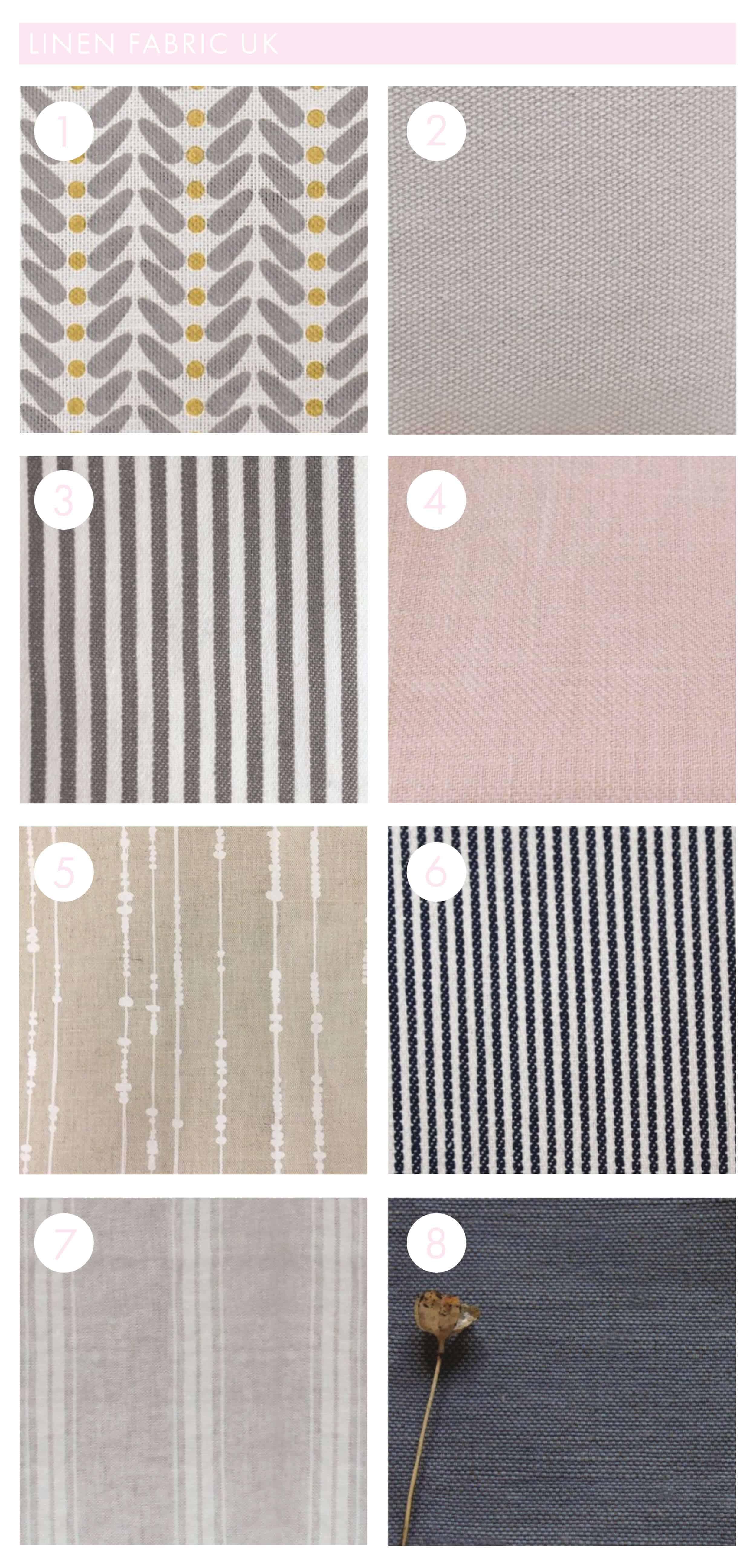 Linen Fabric Uk 2017