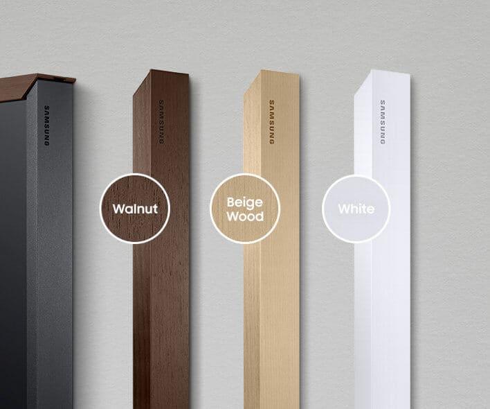 Samsung Frame Colors