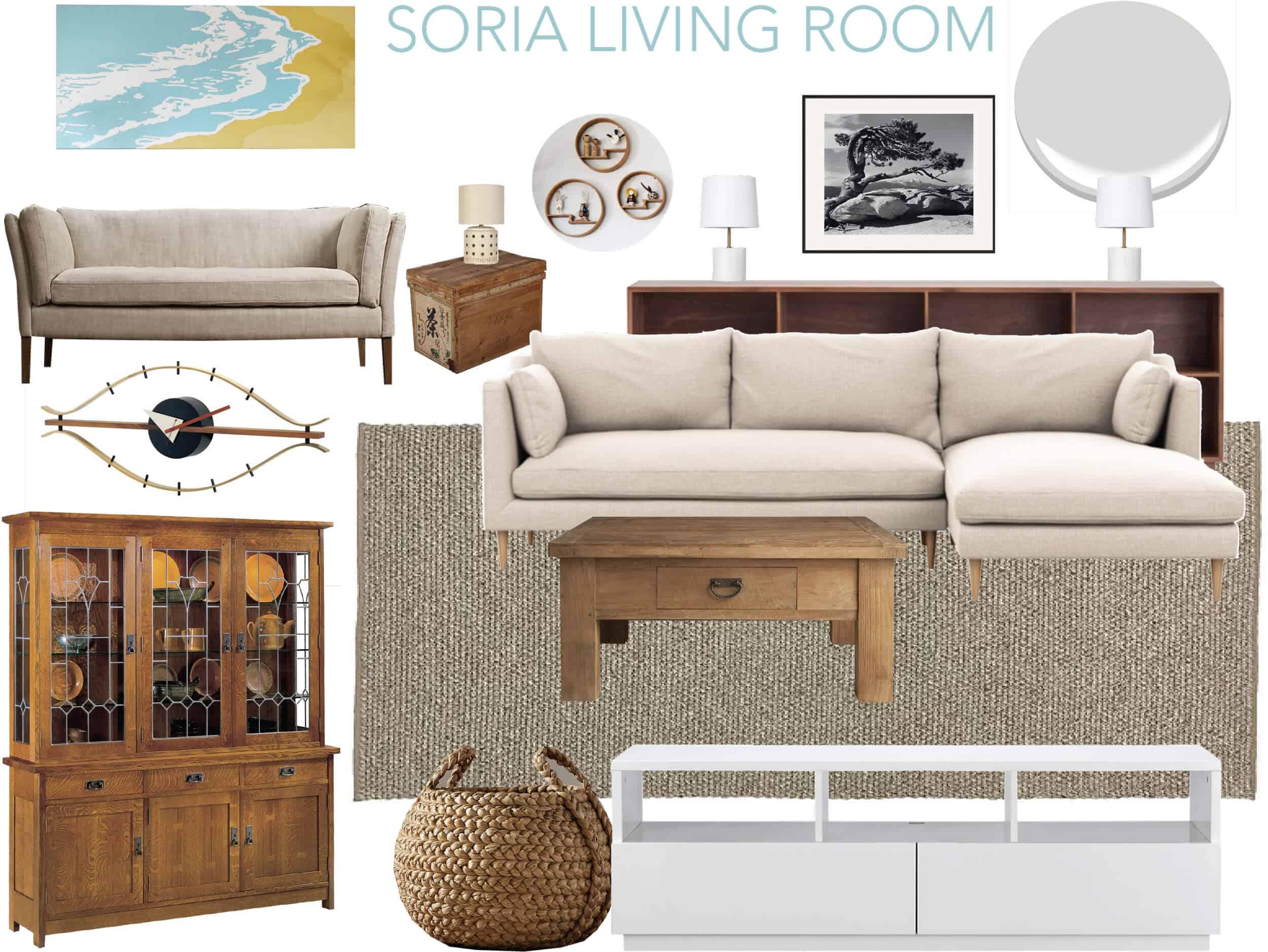 Soria Living Room 11