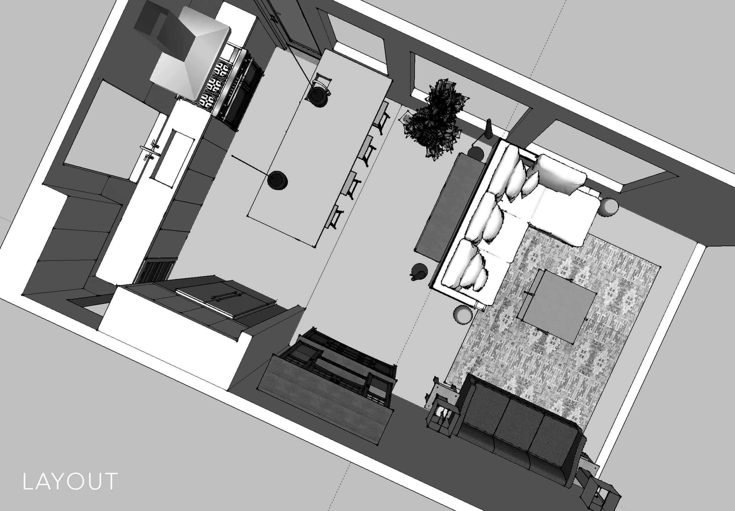 Soria Living Room Layout 3