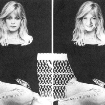 Emily Henderson Goldie Hawn