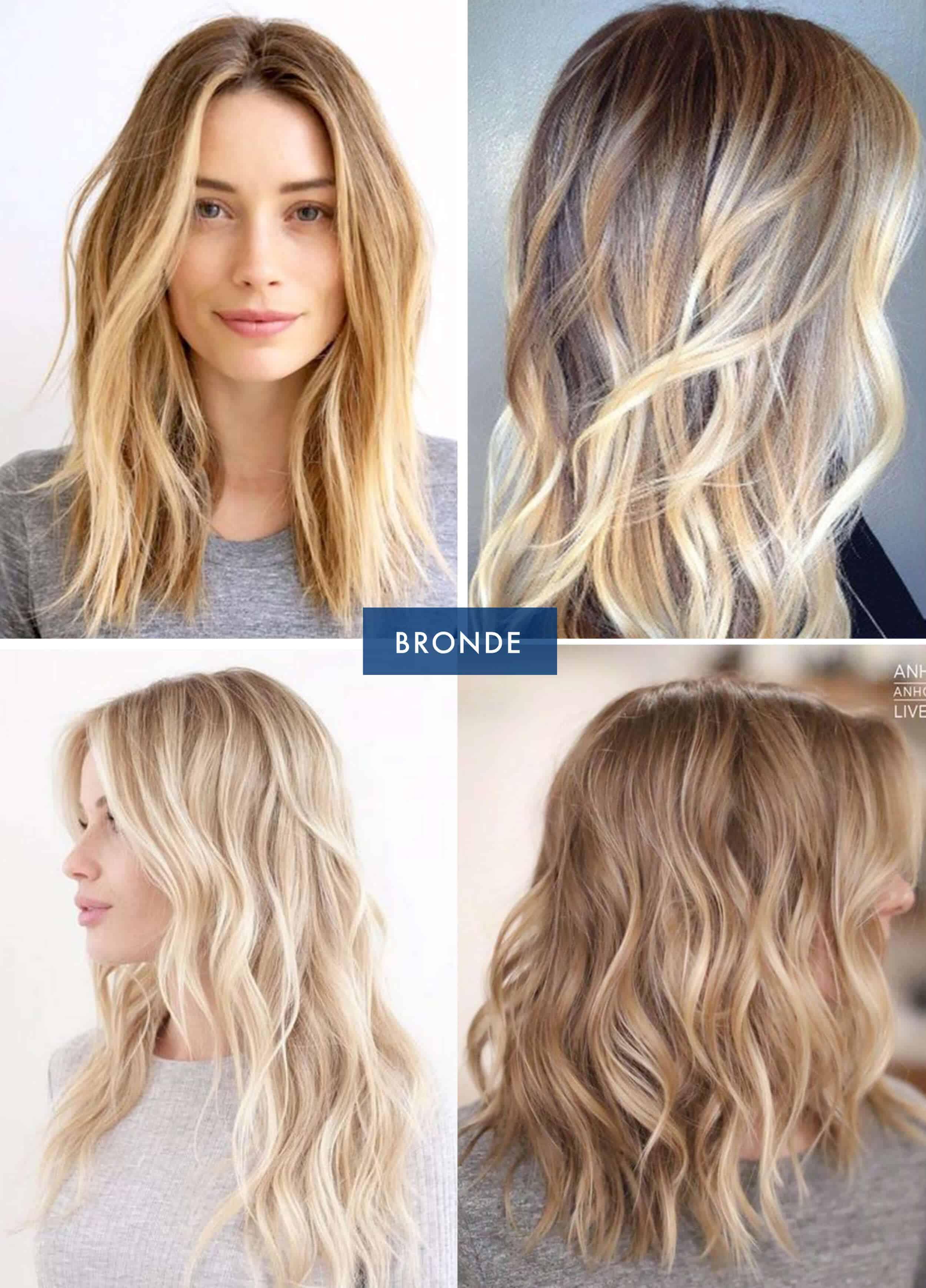 Emily Henderson Hair Cut Bronde