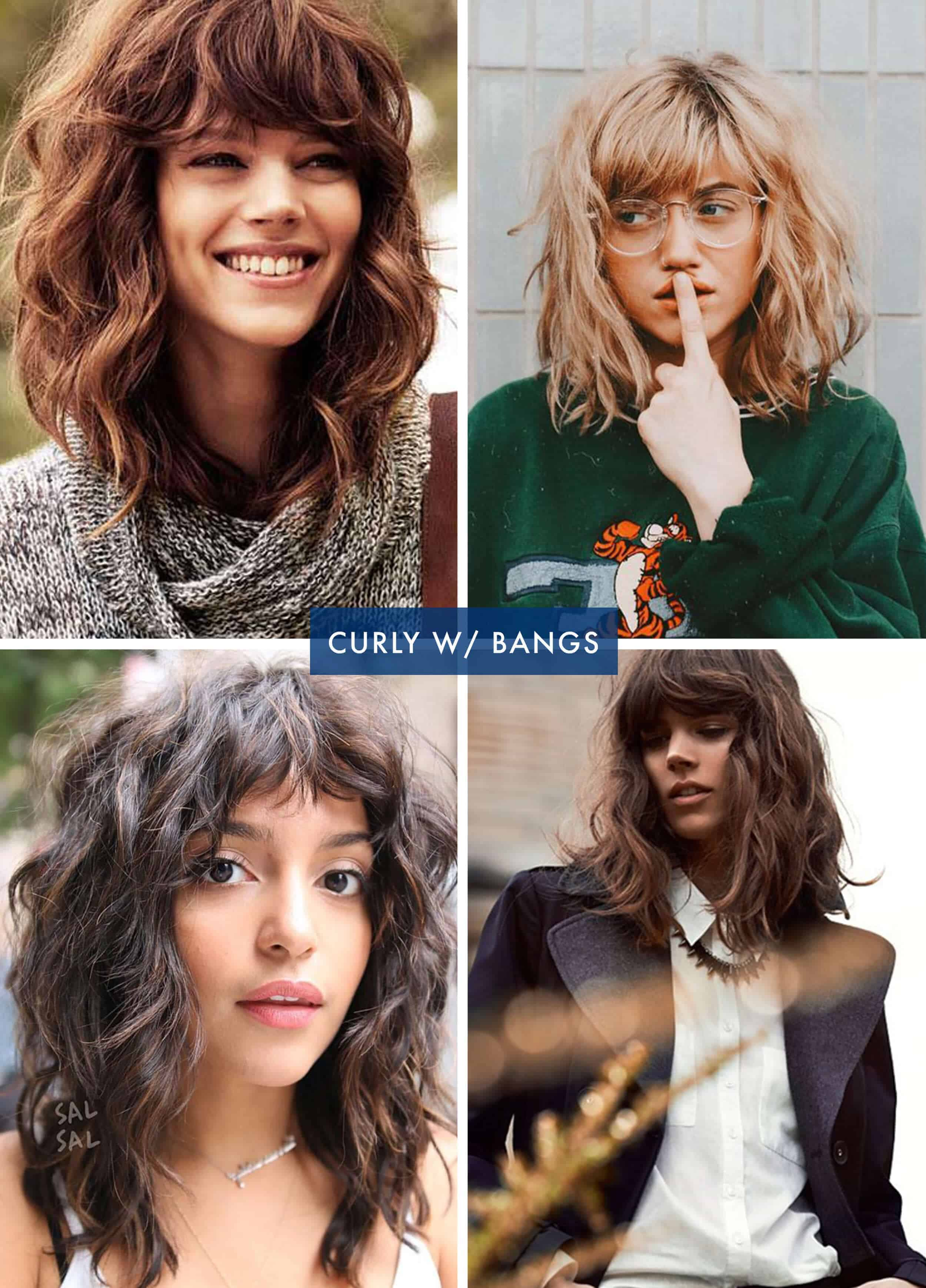 Emily Henderson Hair Cut Curly With Bangs1