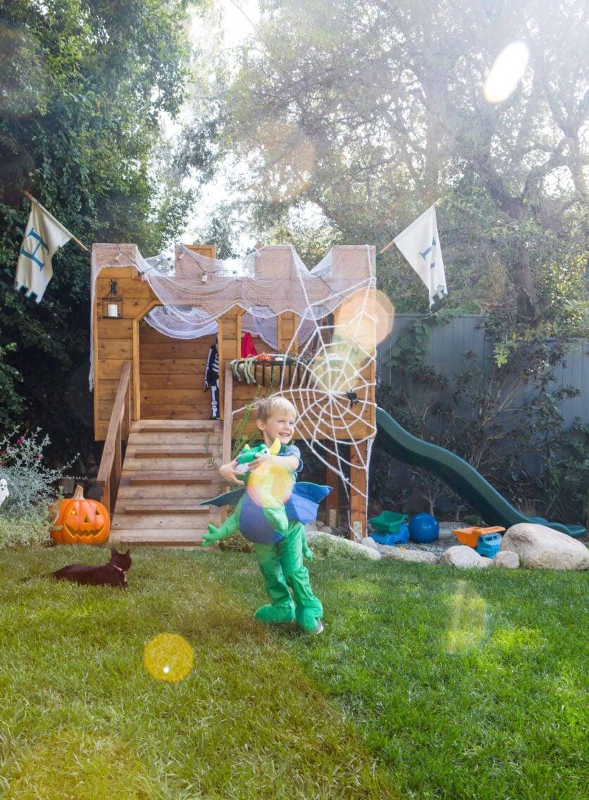Emily Henderson Target Halloween 201731