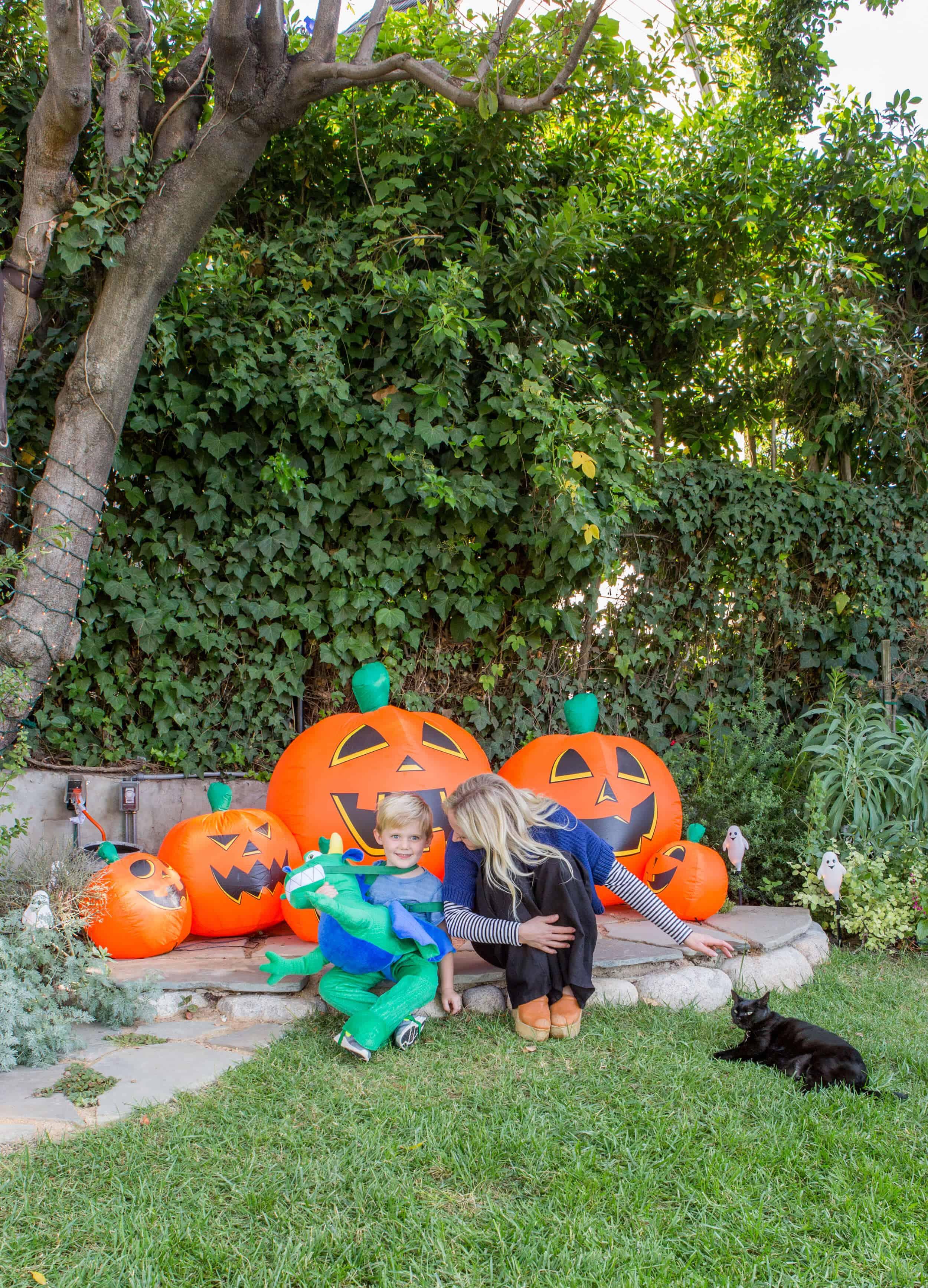 Emily Henderson Target Halloween 201733