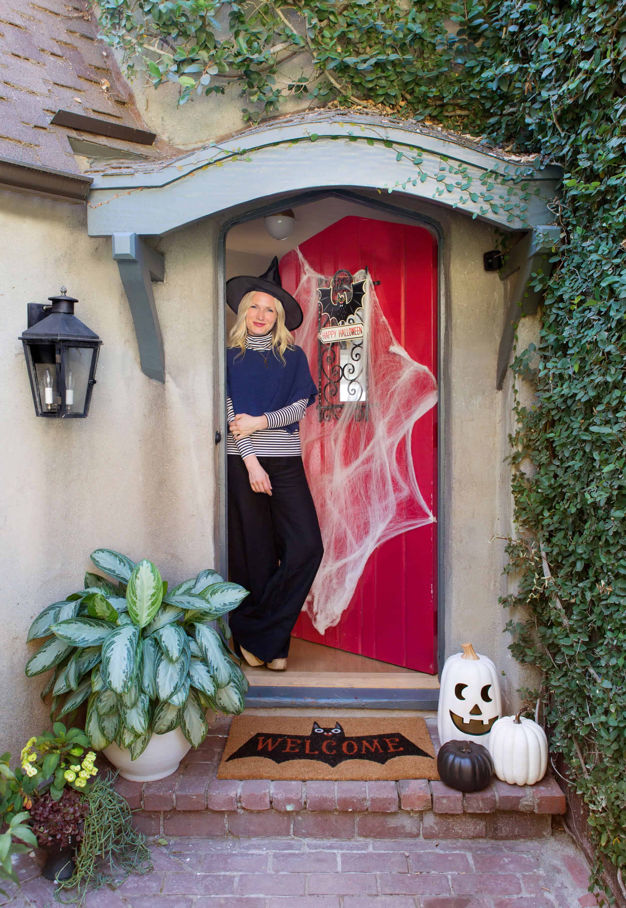 Emily Henderson Target Halloween 201746