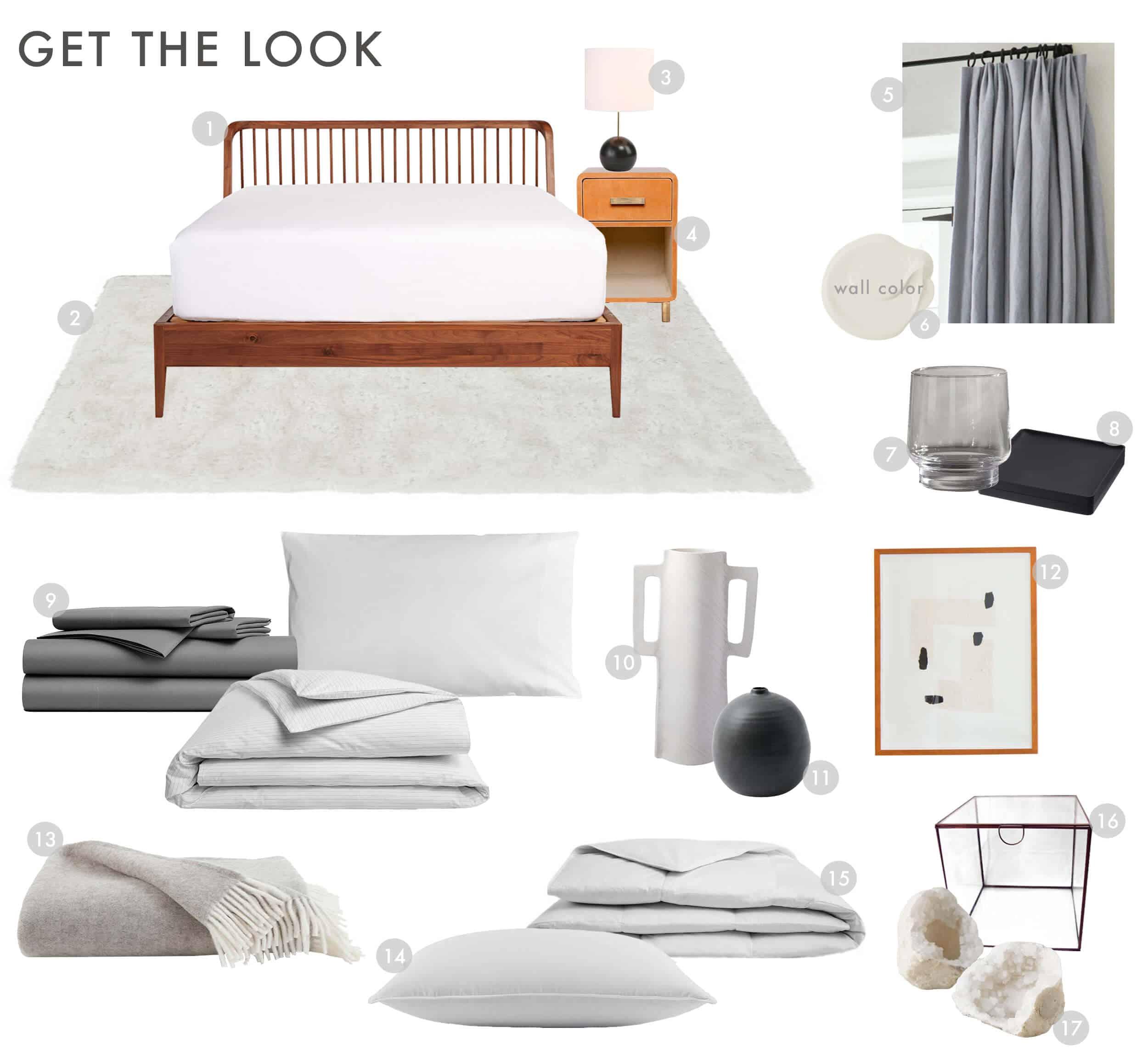 Emily Henderson Brooklinen Bedding Luxe Sheet Set Get The Look 03 Final