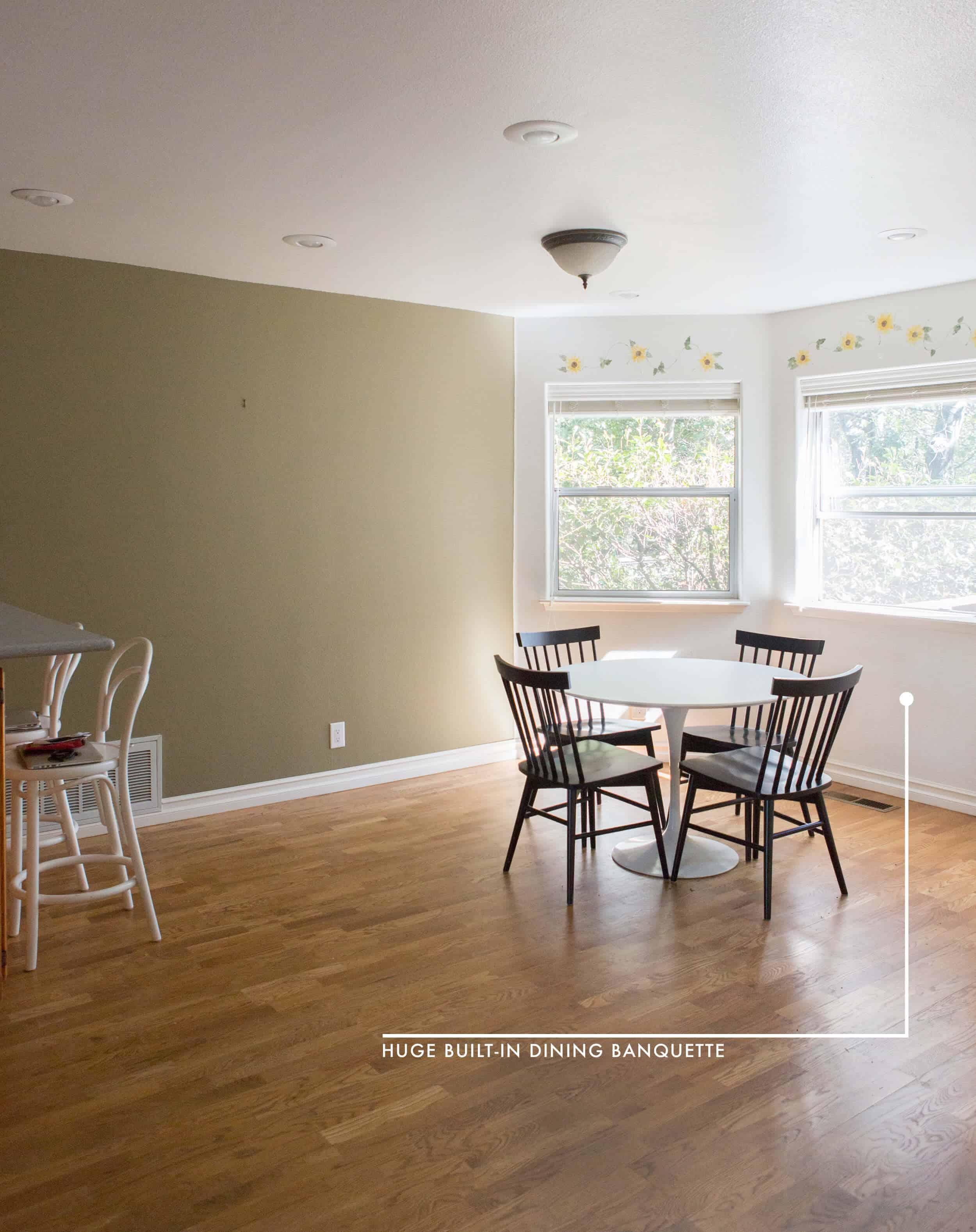 Emily Henderson Lake House Before Kitchen 4 1 New 2