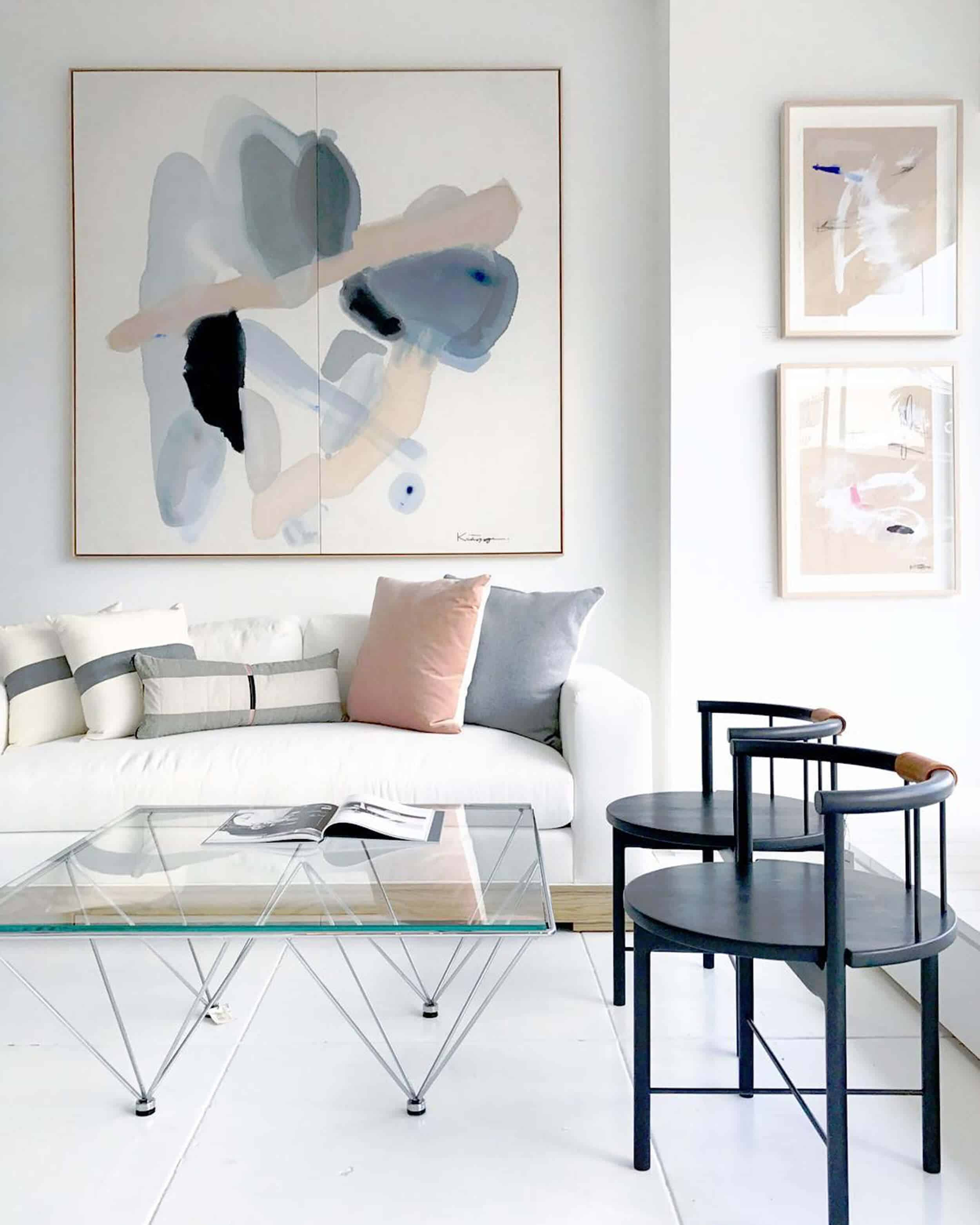 Emily Henderson Trends Chrome Furniture Inspiration 17