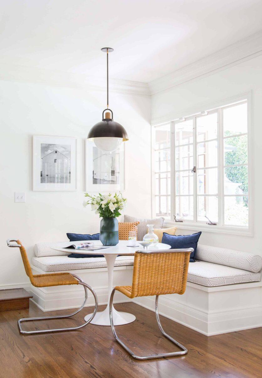 Emily Henderson Trends Chrome Furniture Inspiration 19