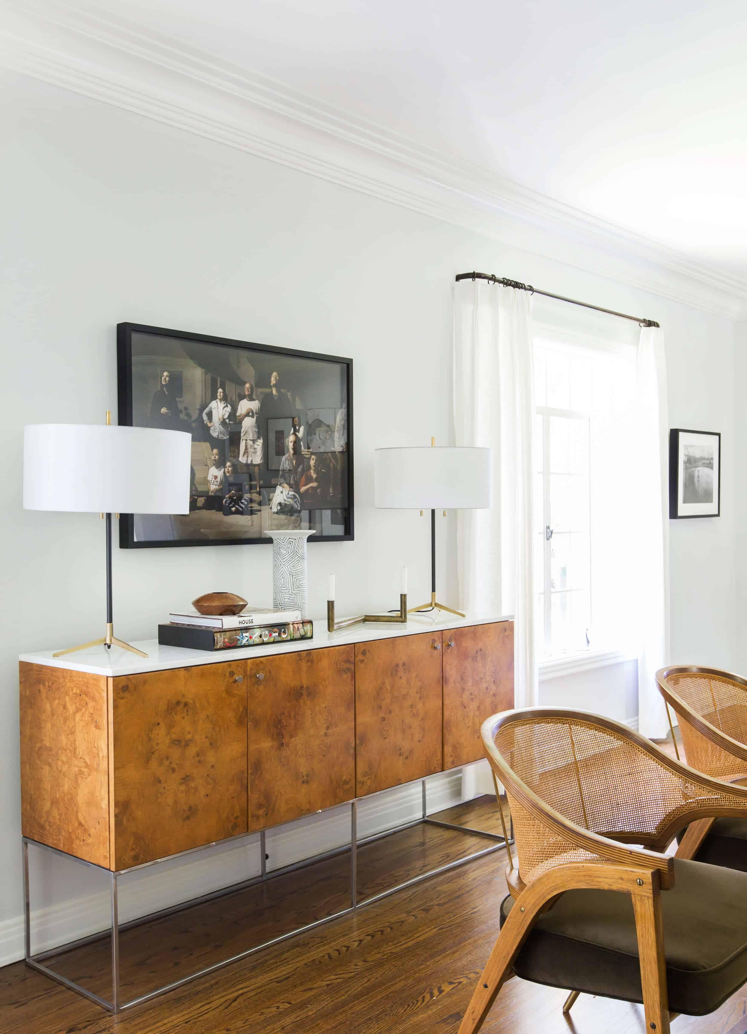 Emily Henderson Trends Chrome Furniture Inspiration 20
