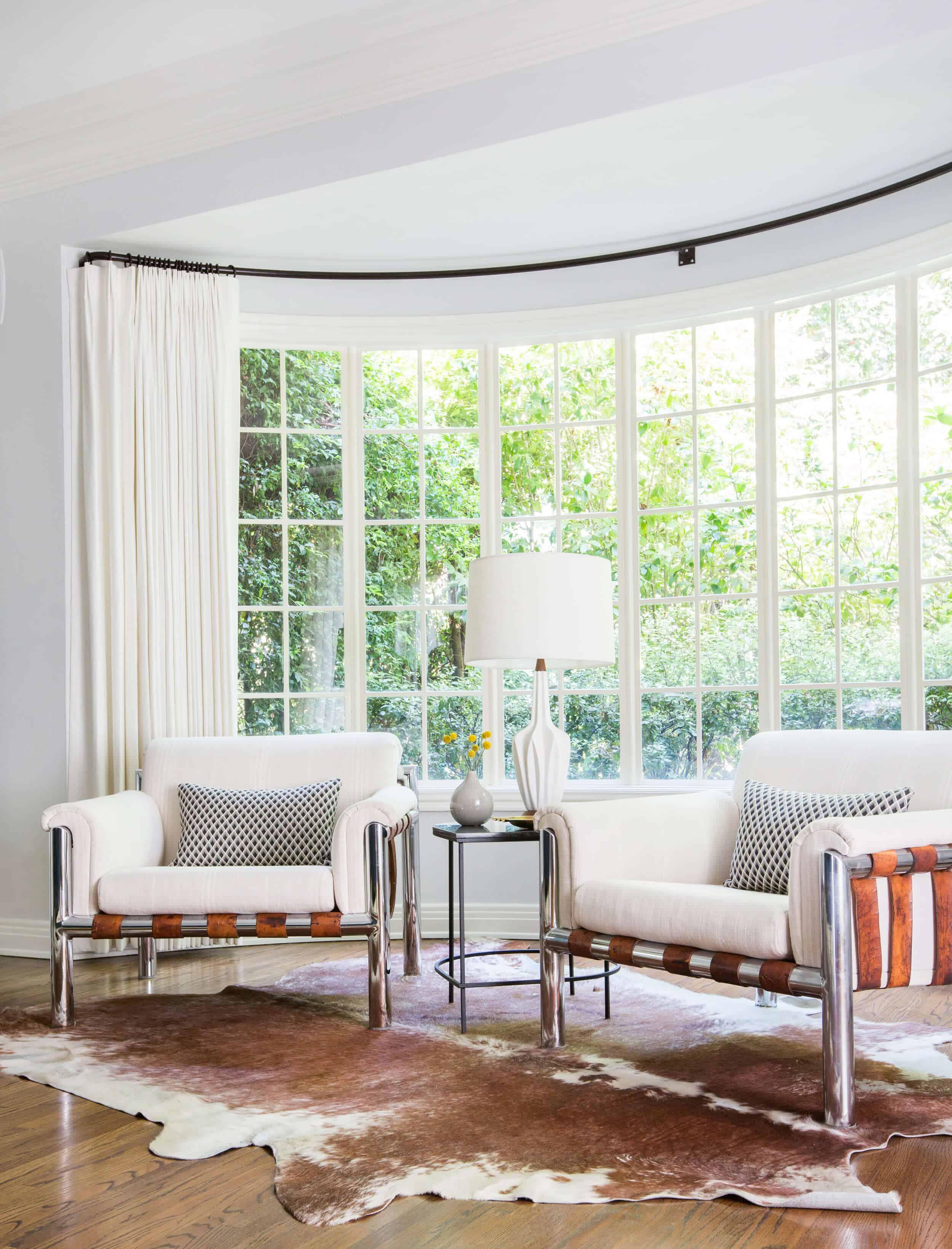 Emily Henderson Trends Chrome Furniture Inspiration 21