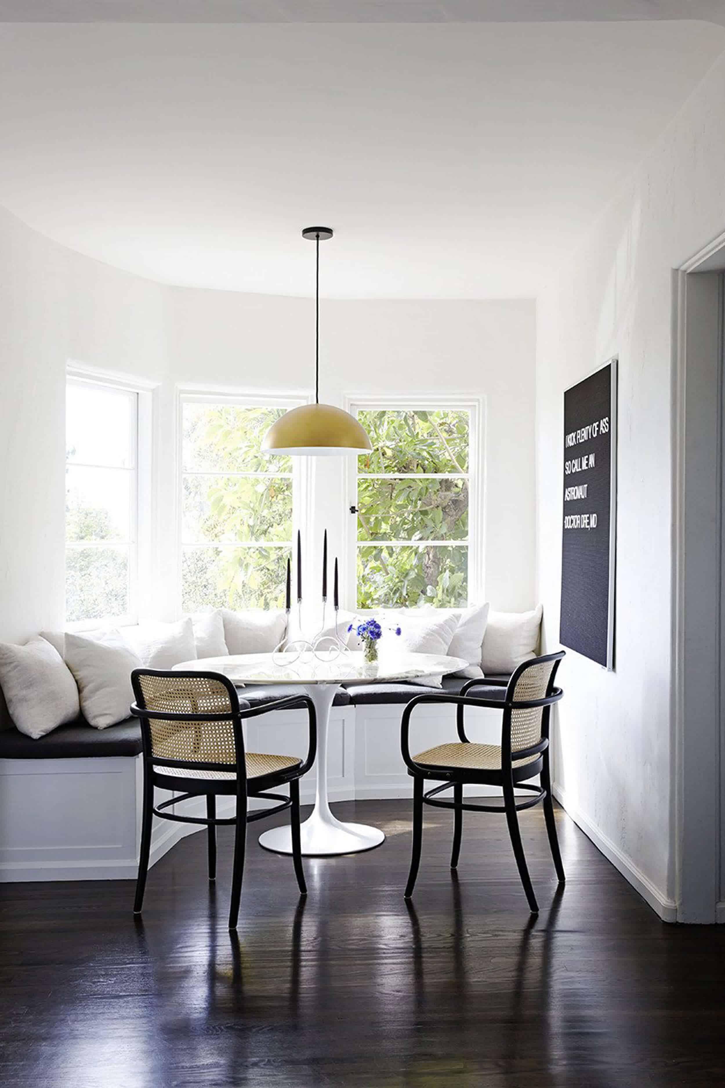 Emily Henderson Trends Chrome Furniture Inspiration 25