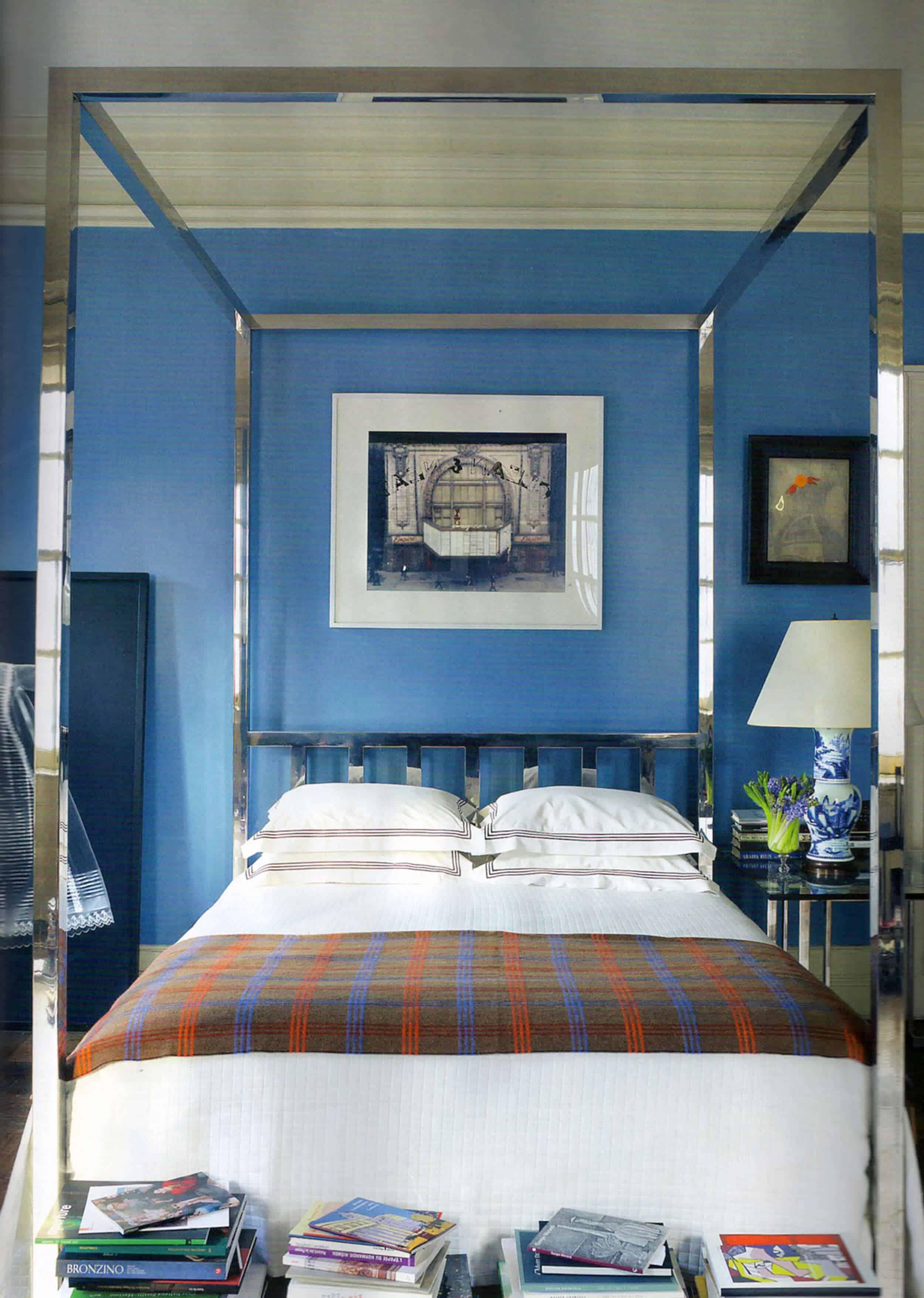 Emily Henderson Trends Chrome Furniture Inspiration 26