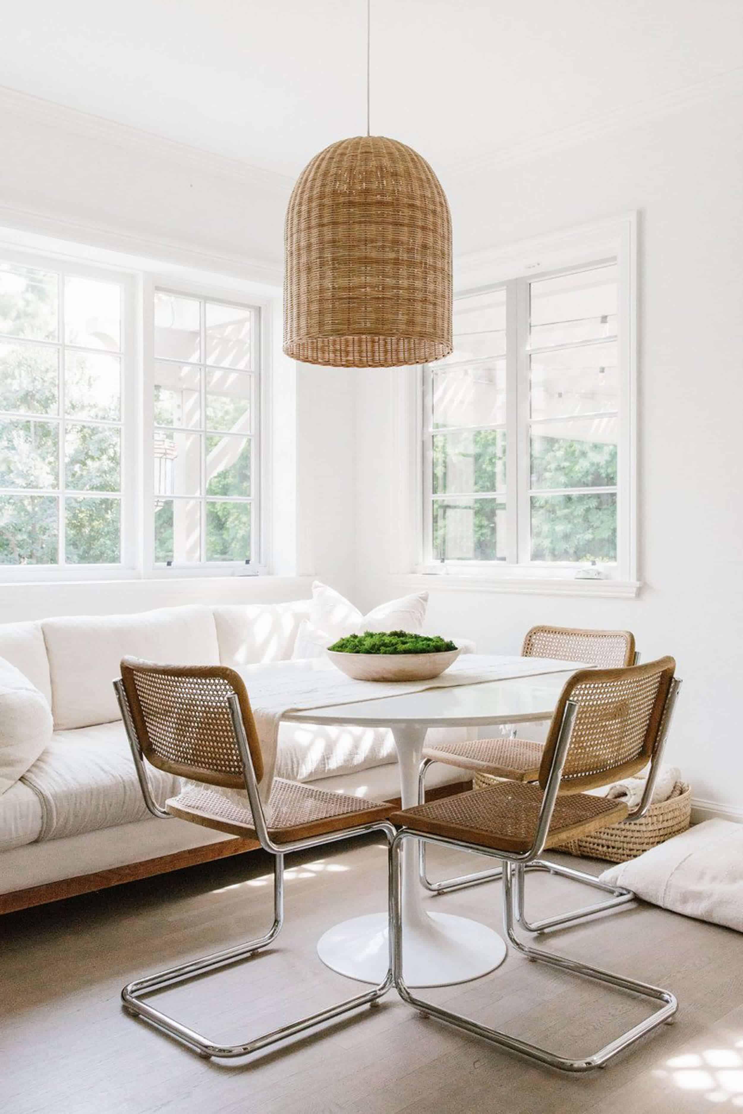 Emily Henderson Trends Chrome Furniture Inspiration 33