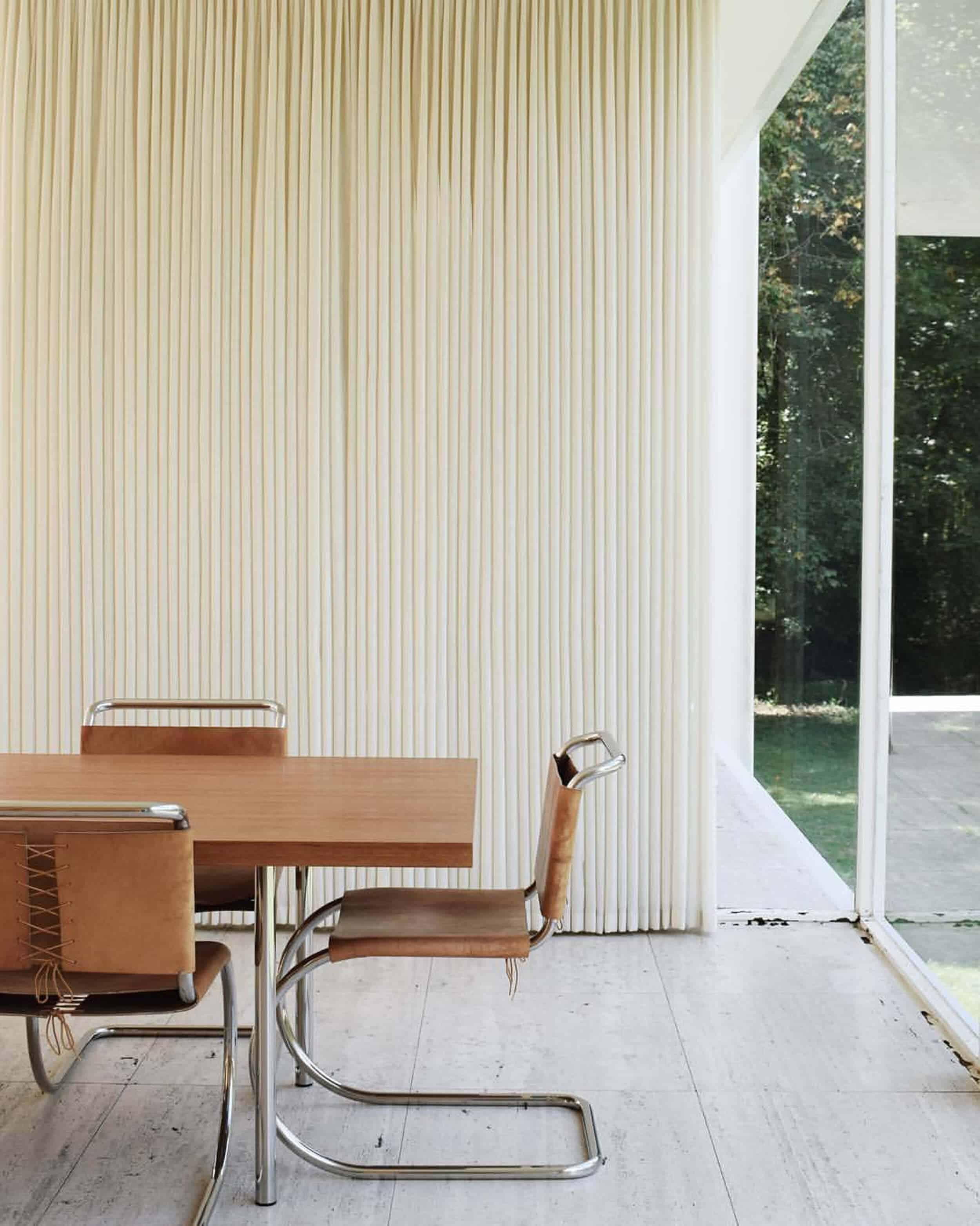 Emily Henderson Trends Chrome Furniture Inspiration 35