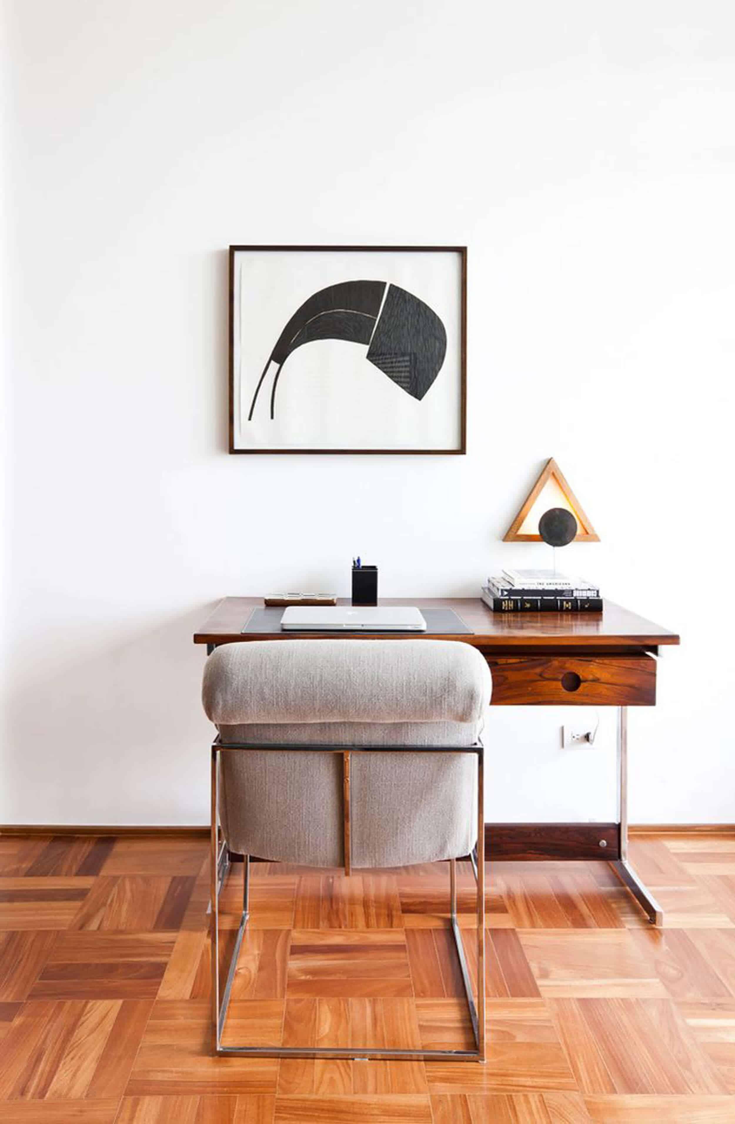 Emily Henderson Trends Chrome Furniture Inspiration 36