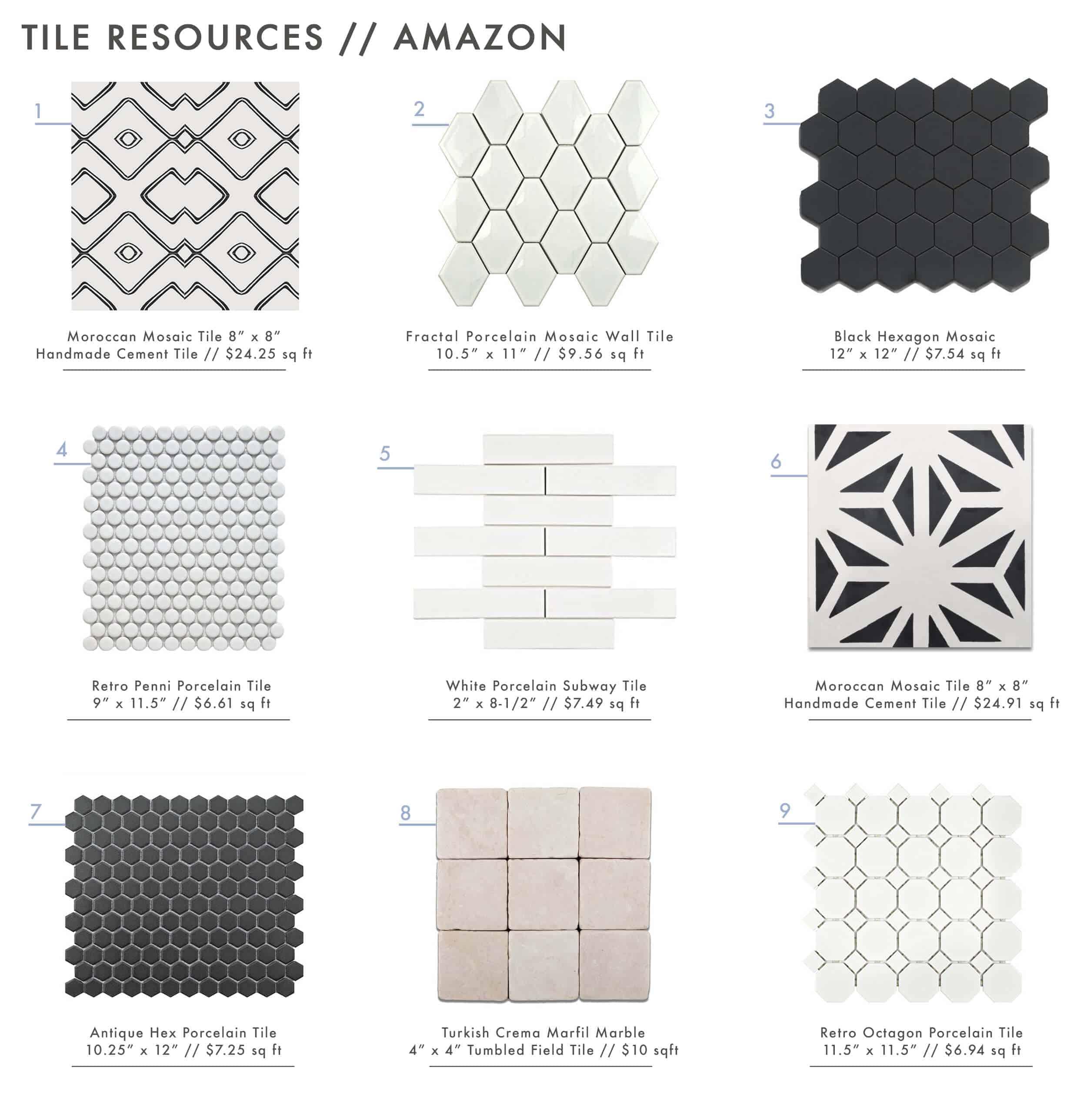 Amazon Roundup