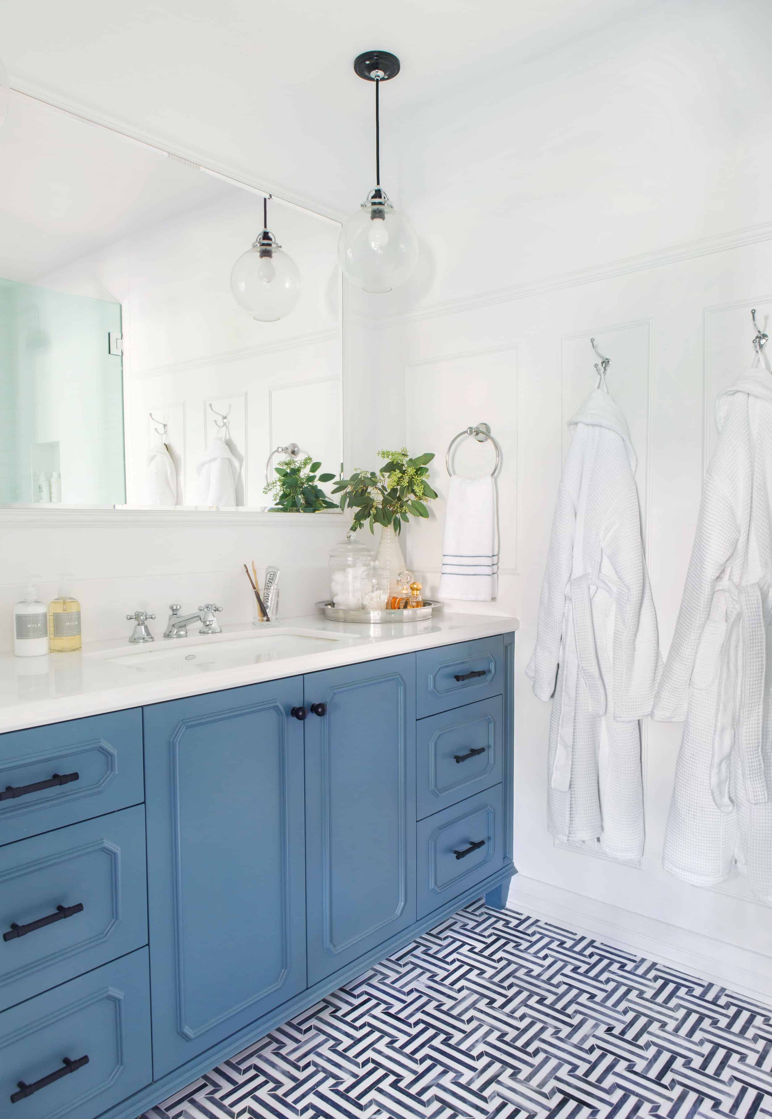Emily Henderson Silver Lake Bathroom 1 Of 23 Quality 81