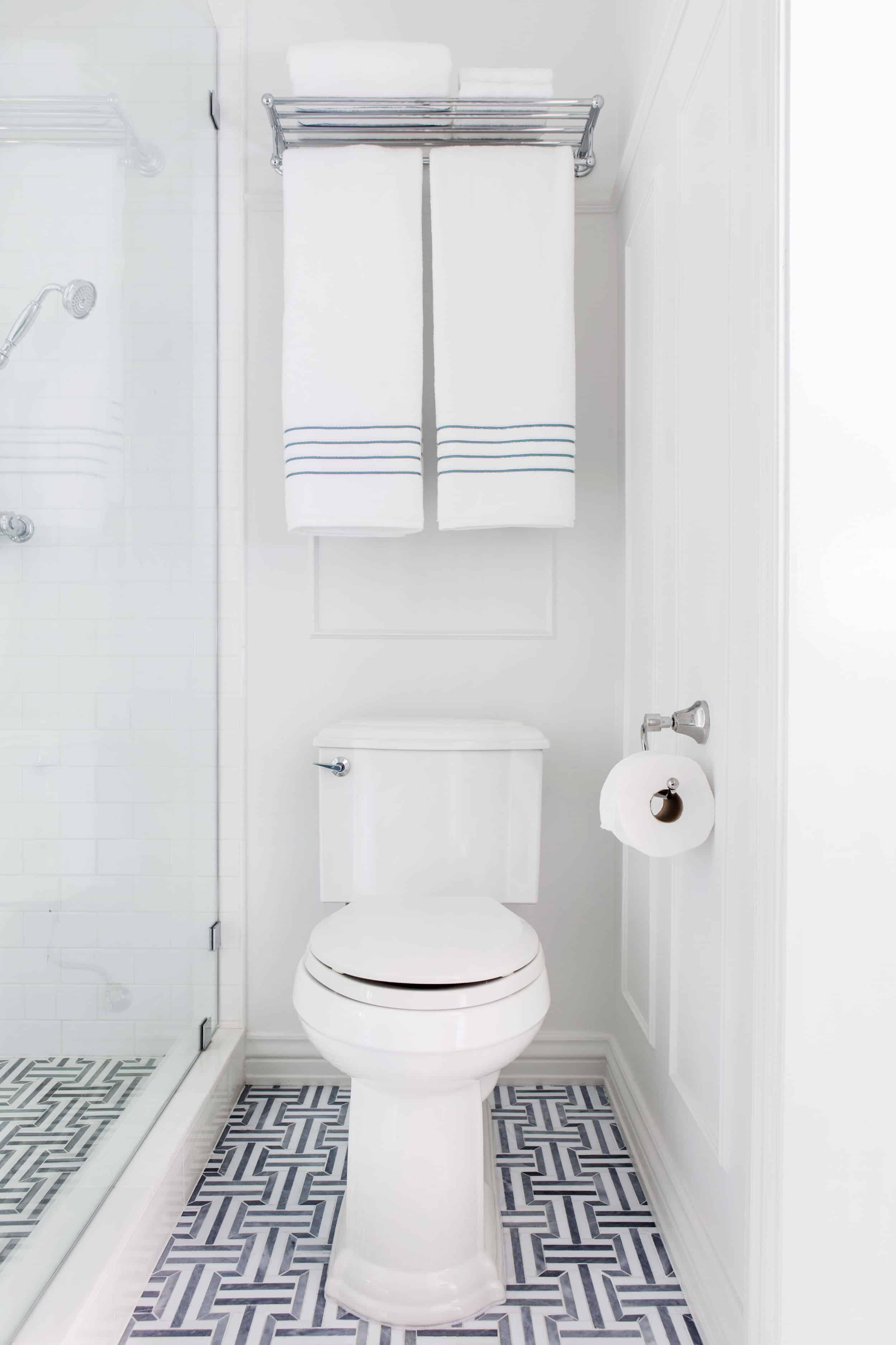 Emily Henderson Silver Lake Bathroom 14 Of 23 Quality 8